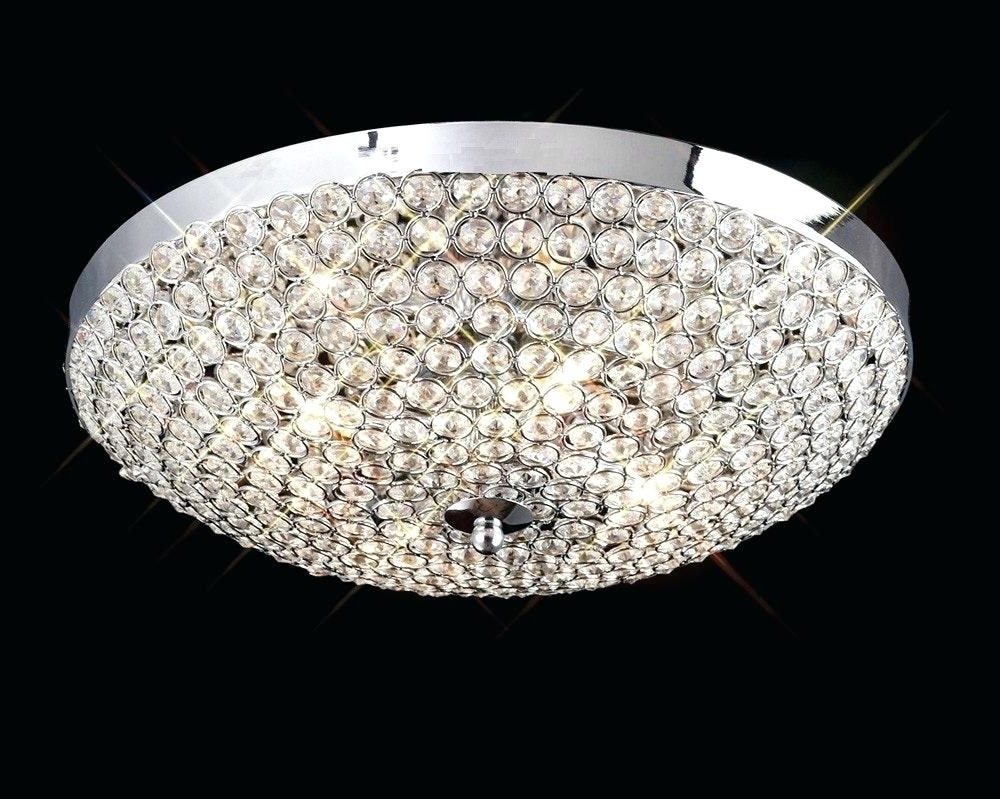 Famous Chandelier For Low Ceiling With Regard To Low Ceiling Chandeliers Lighting Contemporary Dining Room Lights For (View 12 of 20)