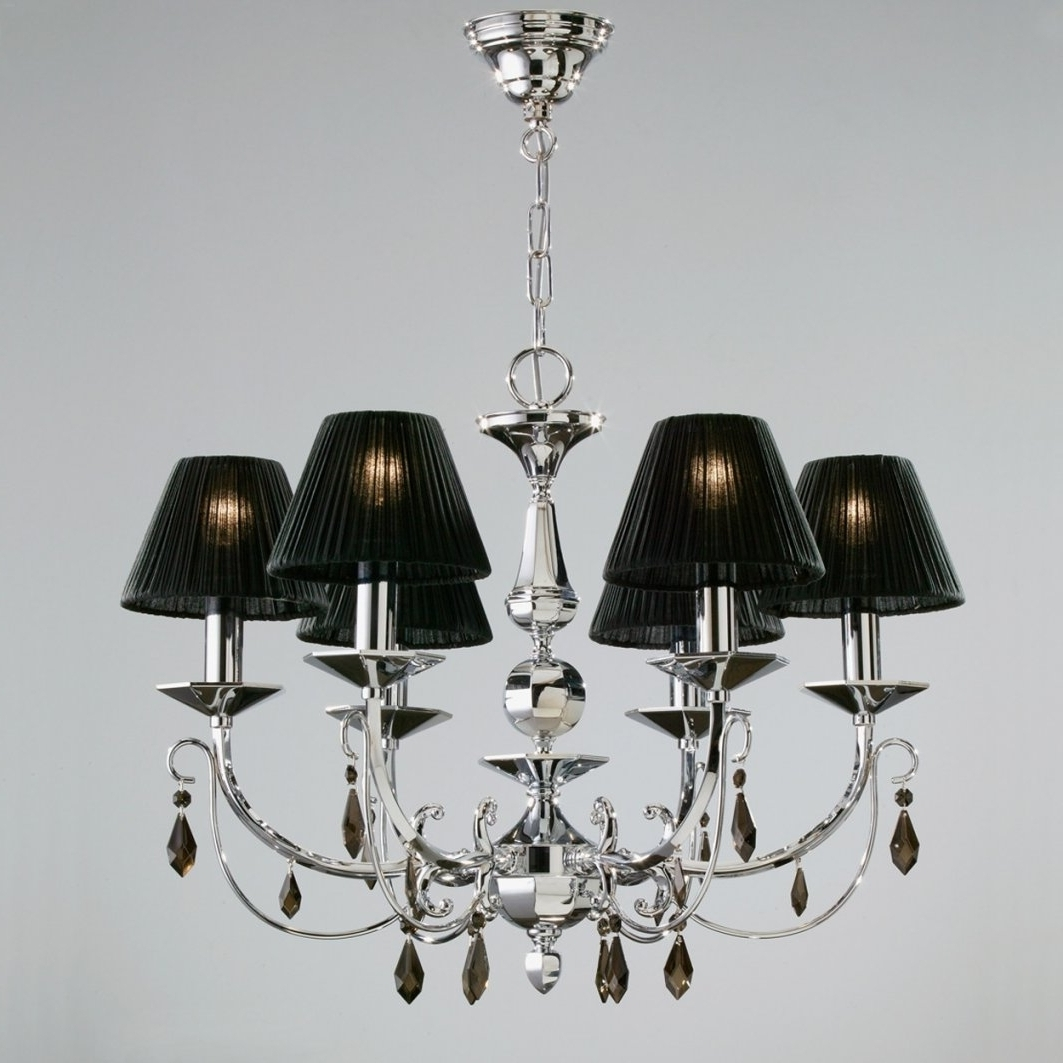Famous Chandelier Lamp Shades Regarding 25 Mini Ceiling Fan Best Of Top 25 Chandelier Lamp Shades Clip (View 7 of 20)