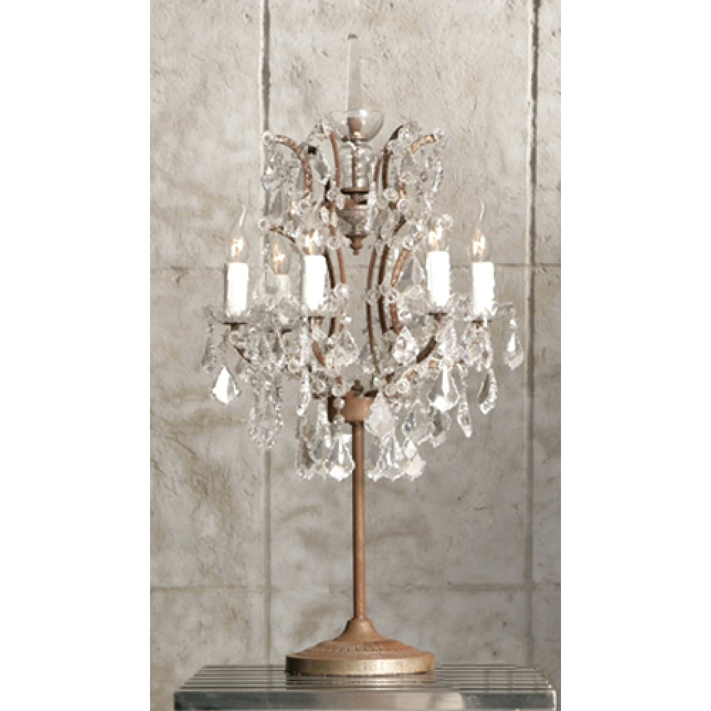 Famous Chandelier Night Stand Lamps In Chandeliers ~ Chandelier Bedside Lamp Chandelier Nightstand Lamp (View 2 of 20)