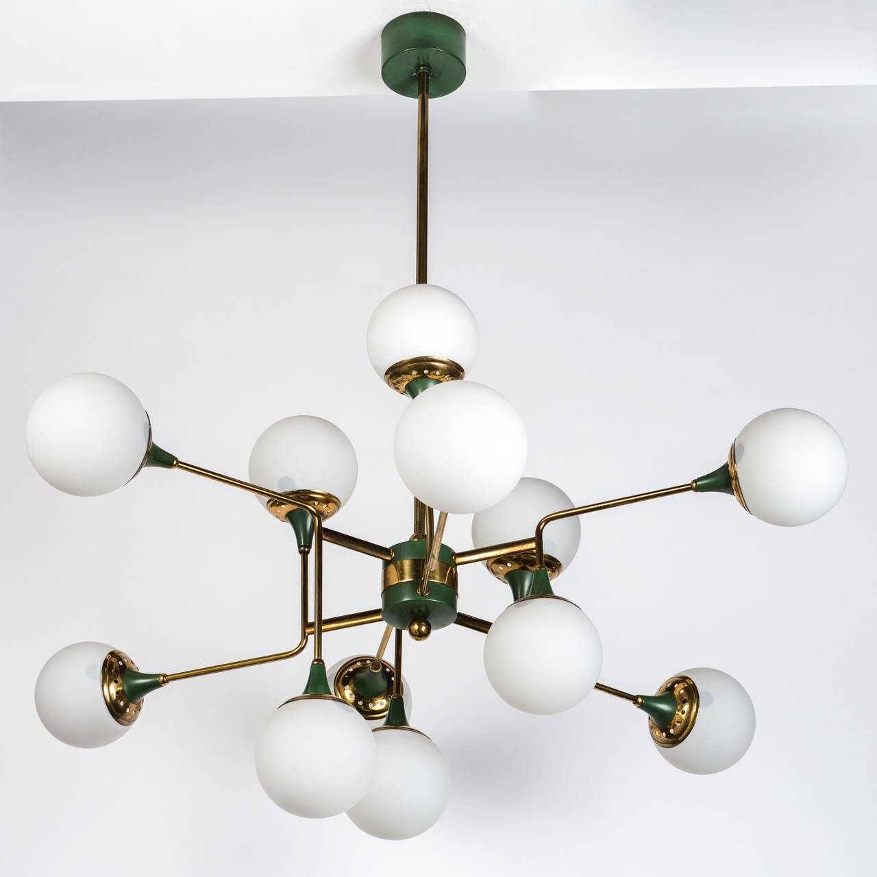 Famous Chandelier: Outstanding Globe Chandelier Lighting Replacement Globes With Chandelier Globe (View 15 of 20)