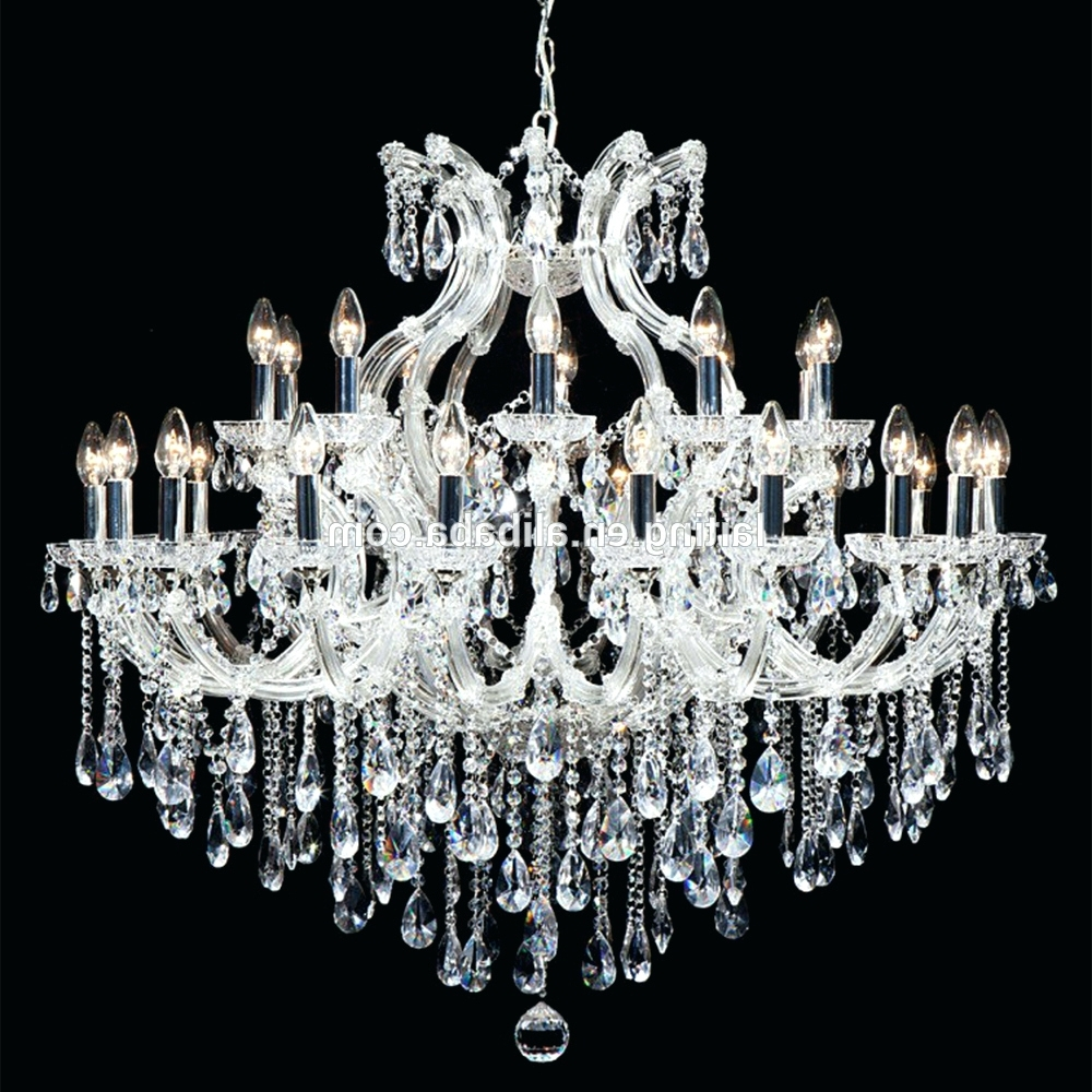 Famous Chandeliers Design : Magnificent Crystal Chandelier Lighting Ireland Within Egyptian Crystal Chandelier (View 9 of 20)