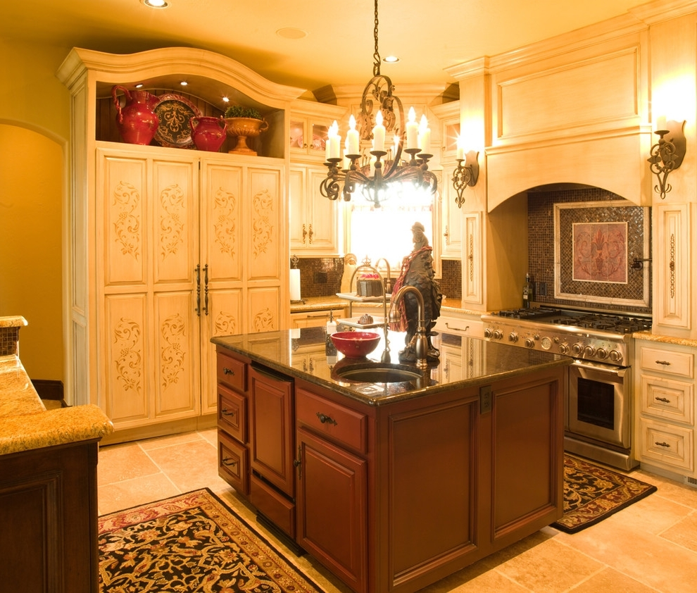 Famous Elegant Kitchen Chandeliers Traditional French Country Chandeliers Within French Country Chandeliers For Kitchen (View 7 of 20)