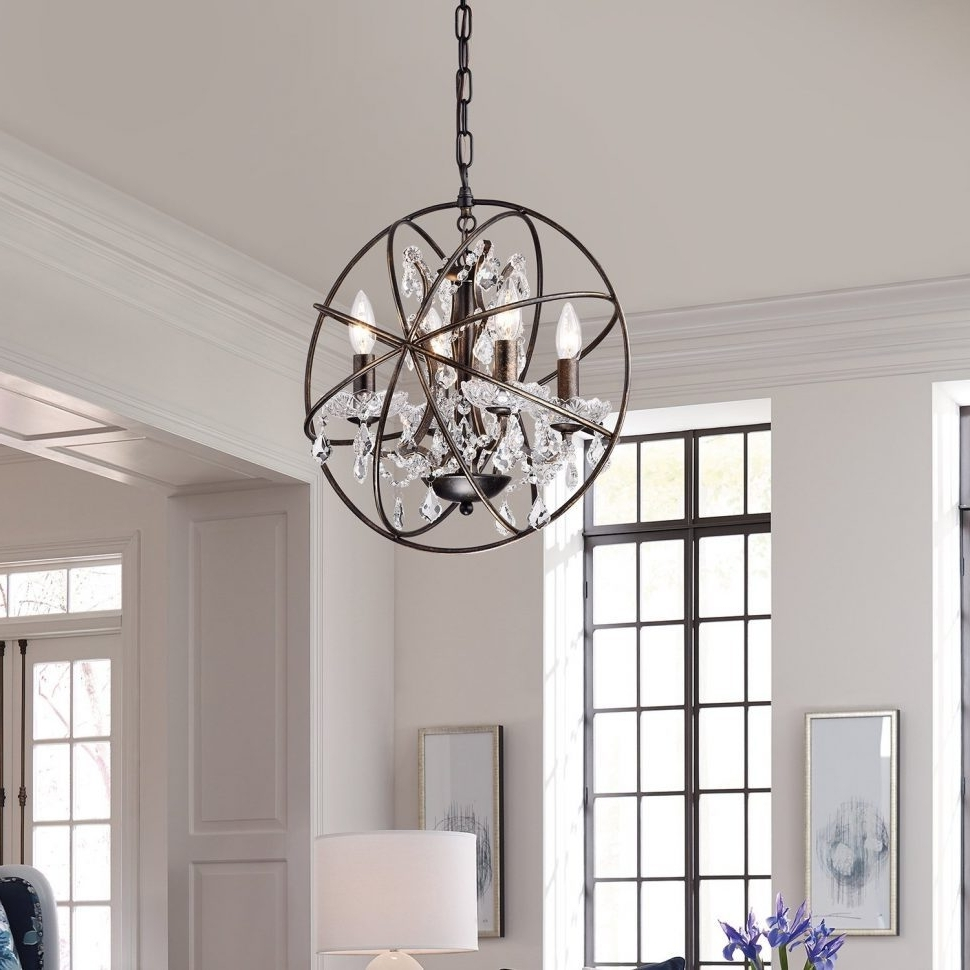 Famous Hallway Chandeliers Throughout Chandeliers : Ideas Best Modern Hallway Chandeliers Photo Design (View 4 of 20)
