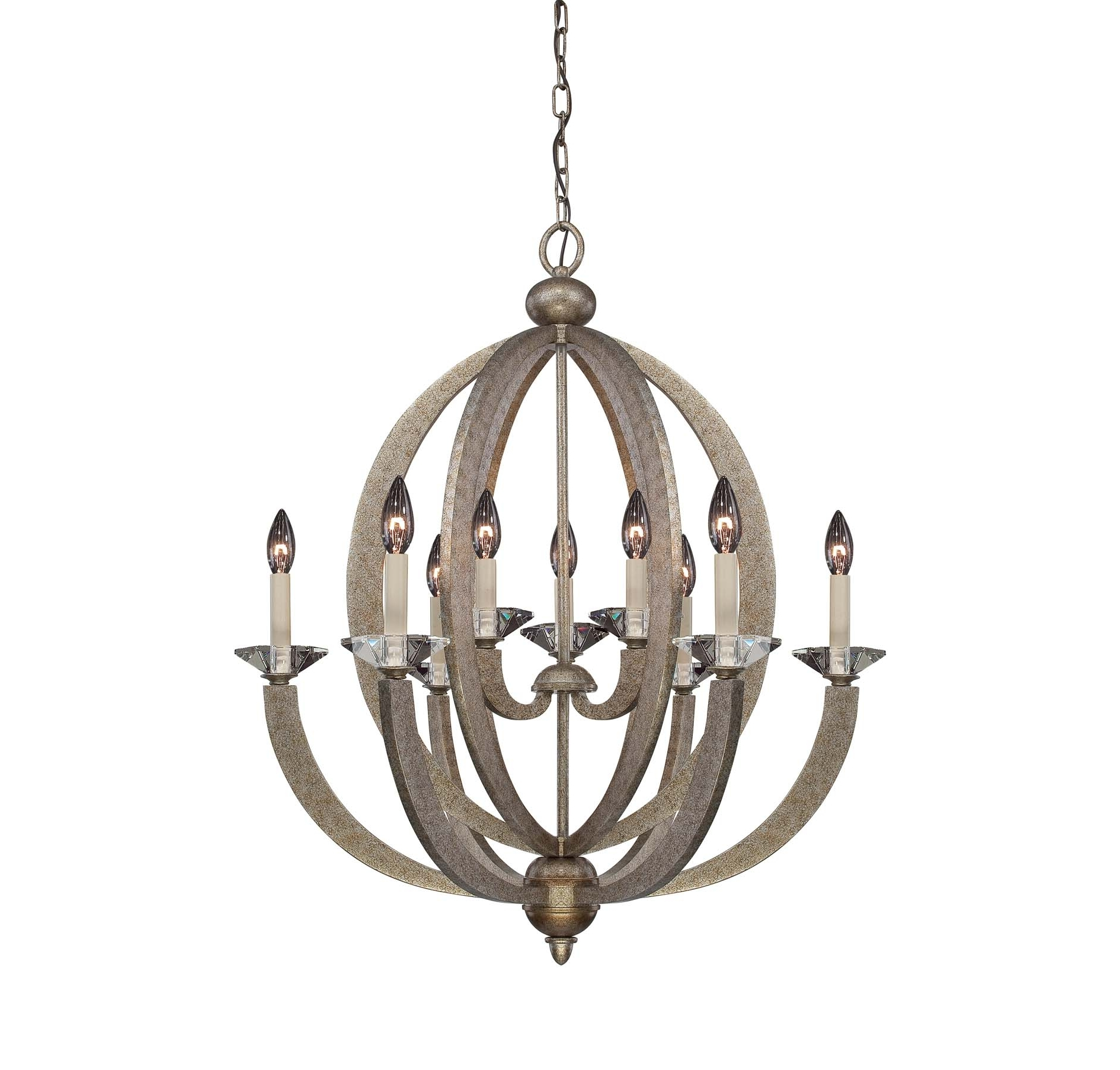 Famous Lighting: Savoy House Sconce (View 19 of 20)