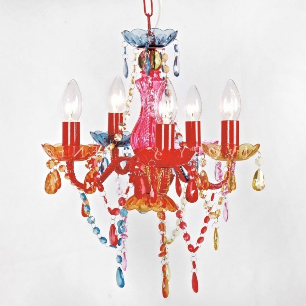Famous Multi Colored Gypsy Chandeliers With Regard To Pendant Lights Amazing Of Plastic