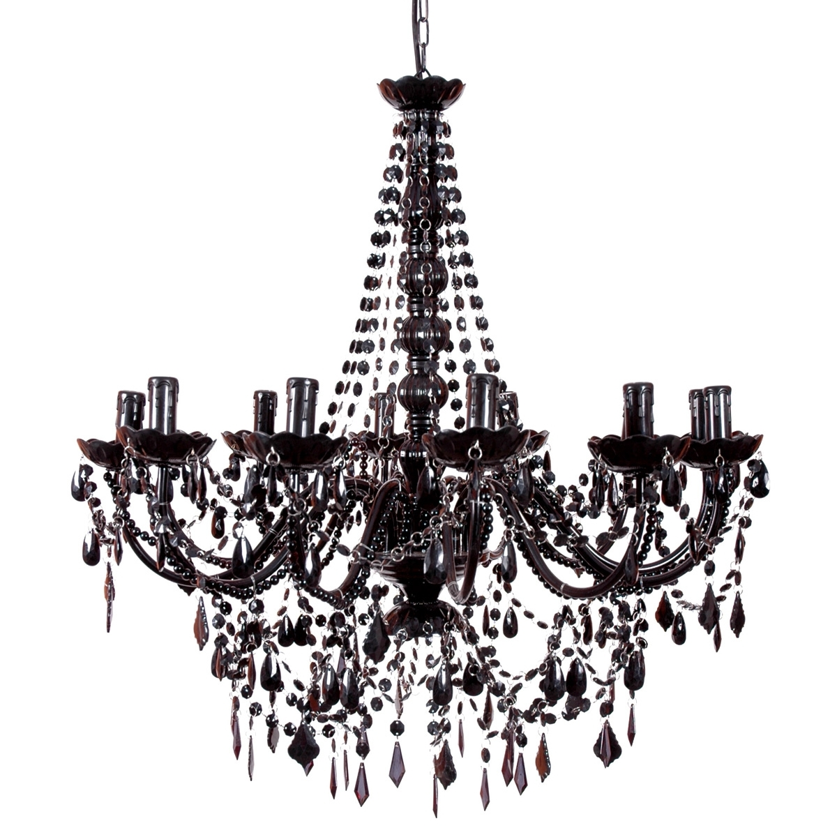 Fascinating With Best And Newest Expensive Crystal Chandeliers (View 14 of 20)