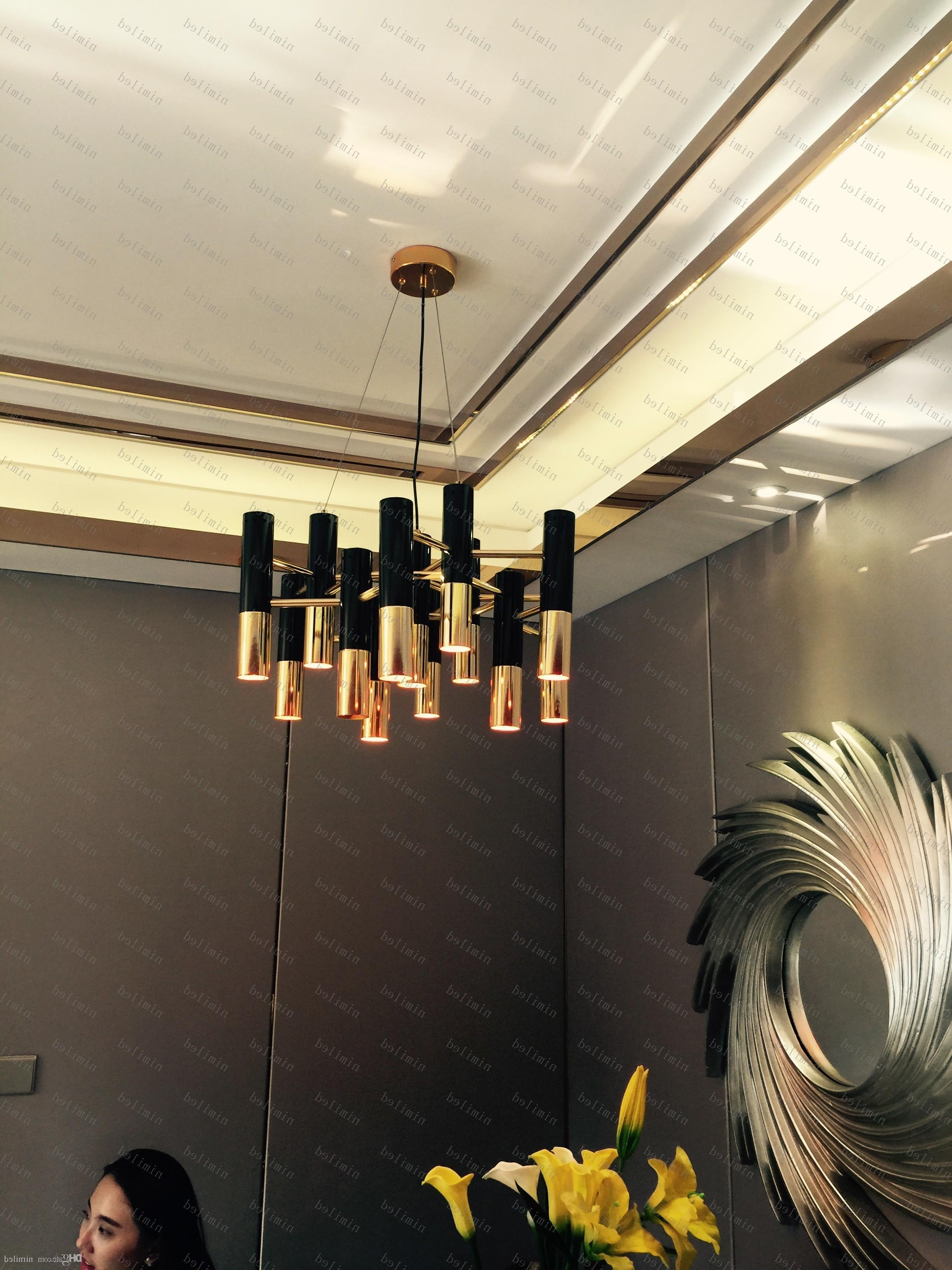 Fashionable Chandelier Lights For Living Room With Regard To Nimi774 Modern Design Delightfull Ike Chandelier Pendant Lamp (View 9 of 20)