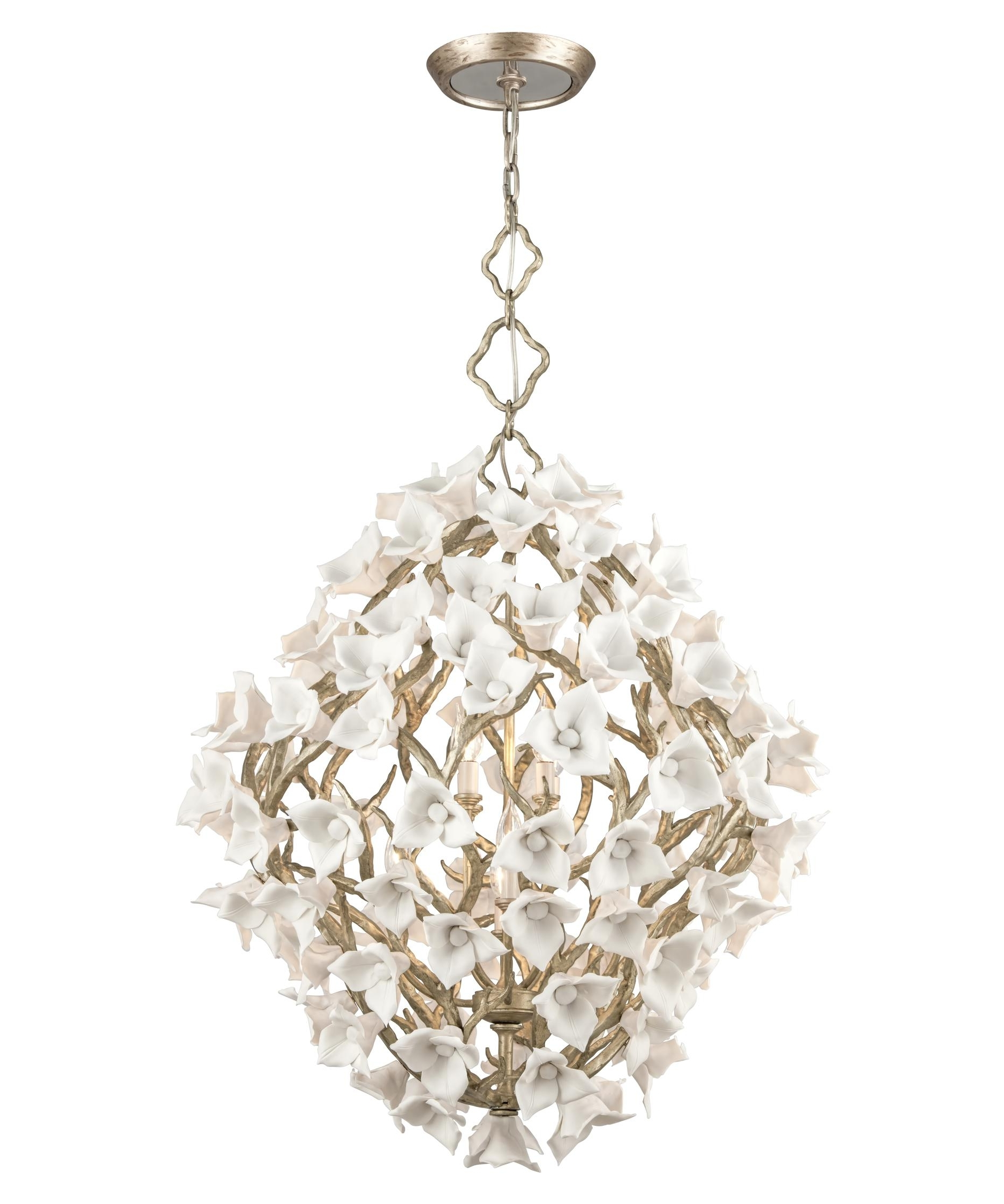 Featured Photo of Lily Chandeliers