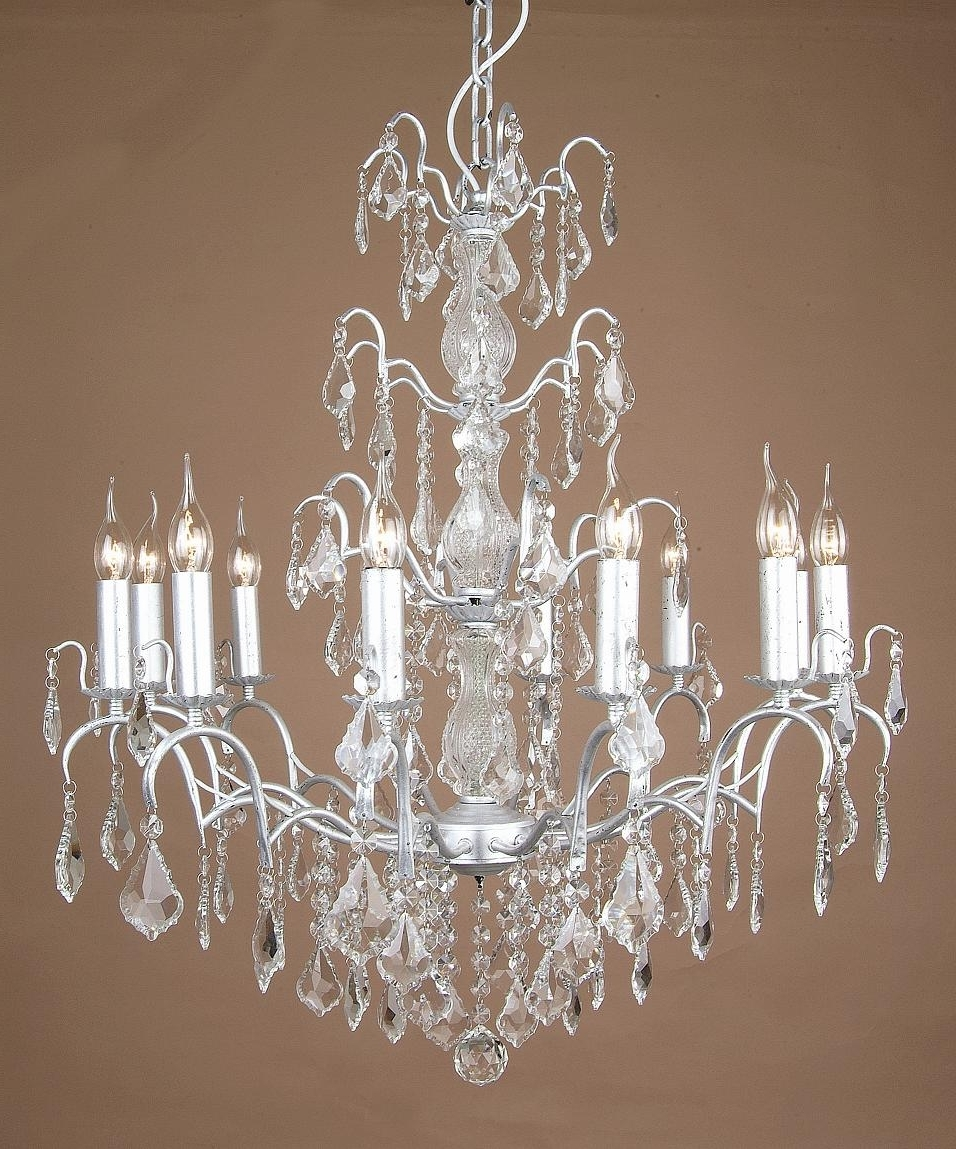 Featured Photo of Lucinda Branch Chandelier