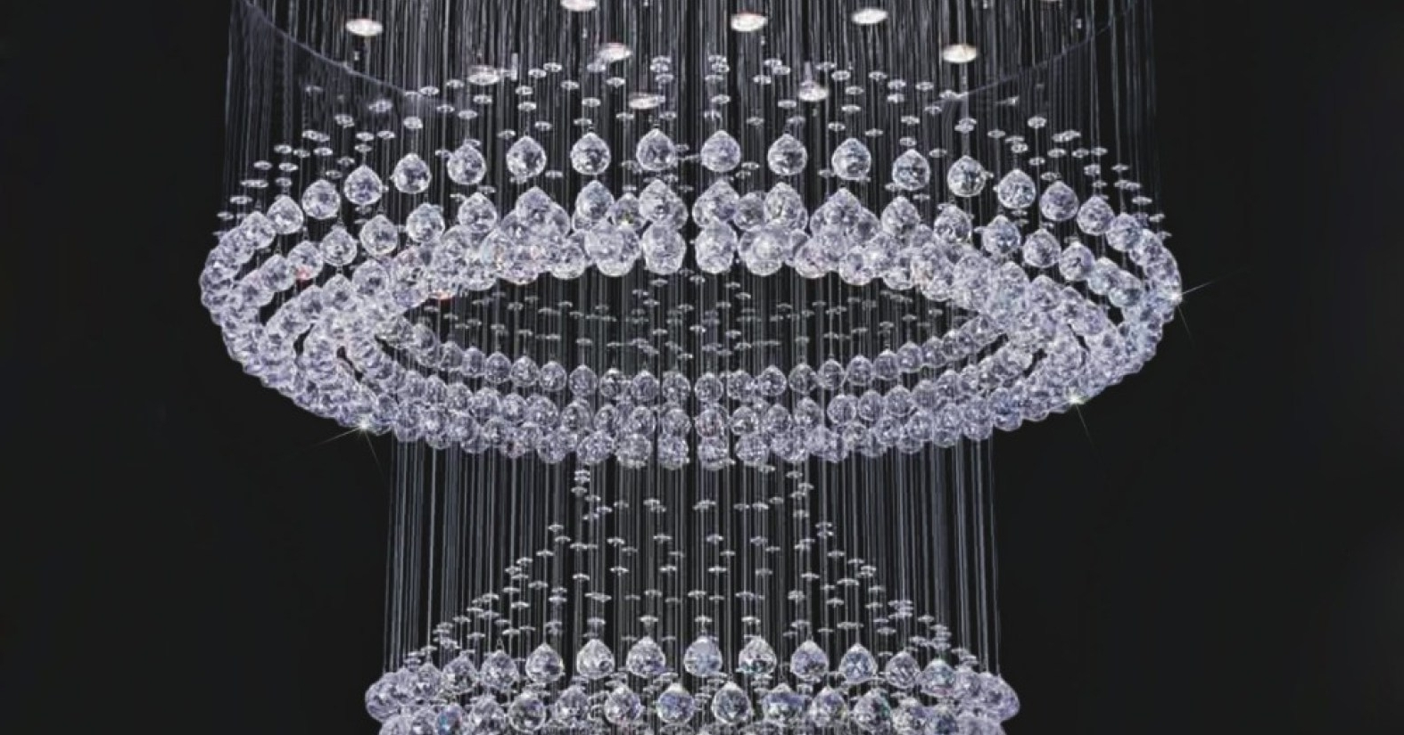 Faux Crystal Chandeliers Within 2019 Faux Crystal Chandeliers Fauxal Chandelier Creative Lady Of The (View 10 of 20)