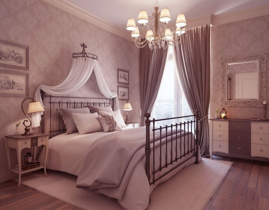 Favorite Beautiful Chandeliers For Bedrooms Ideas Mini Chandeliers In Bedroom Pertaining To Chandeliers In The Bedroom (View 8 of 20)