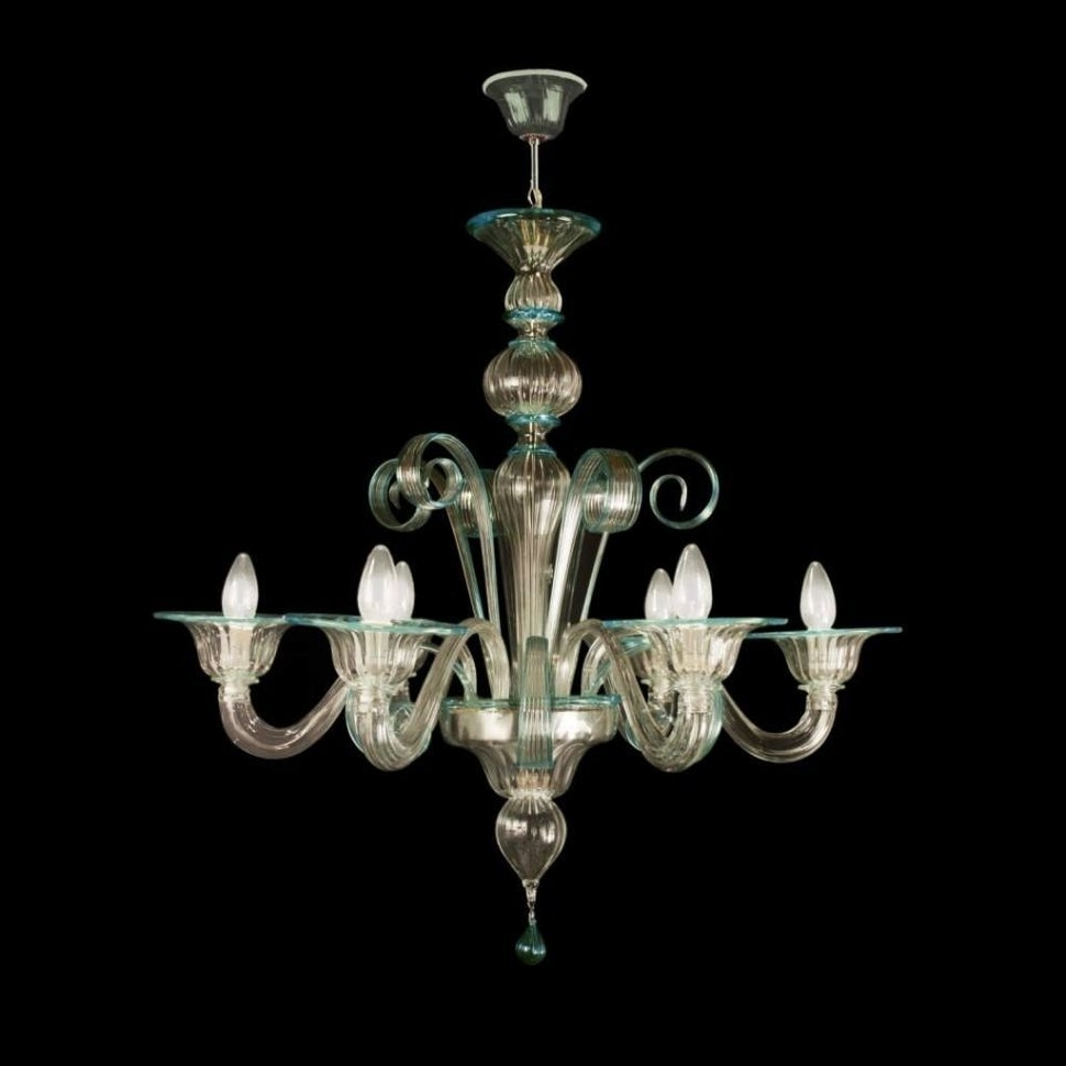 Favorite Ceiling Fans : Iron Chandelier Antique Chandeliers Stained Glass For Black Gothic Chandelier (View 7 of 20)