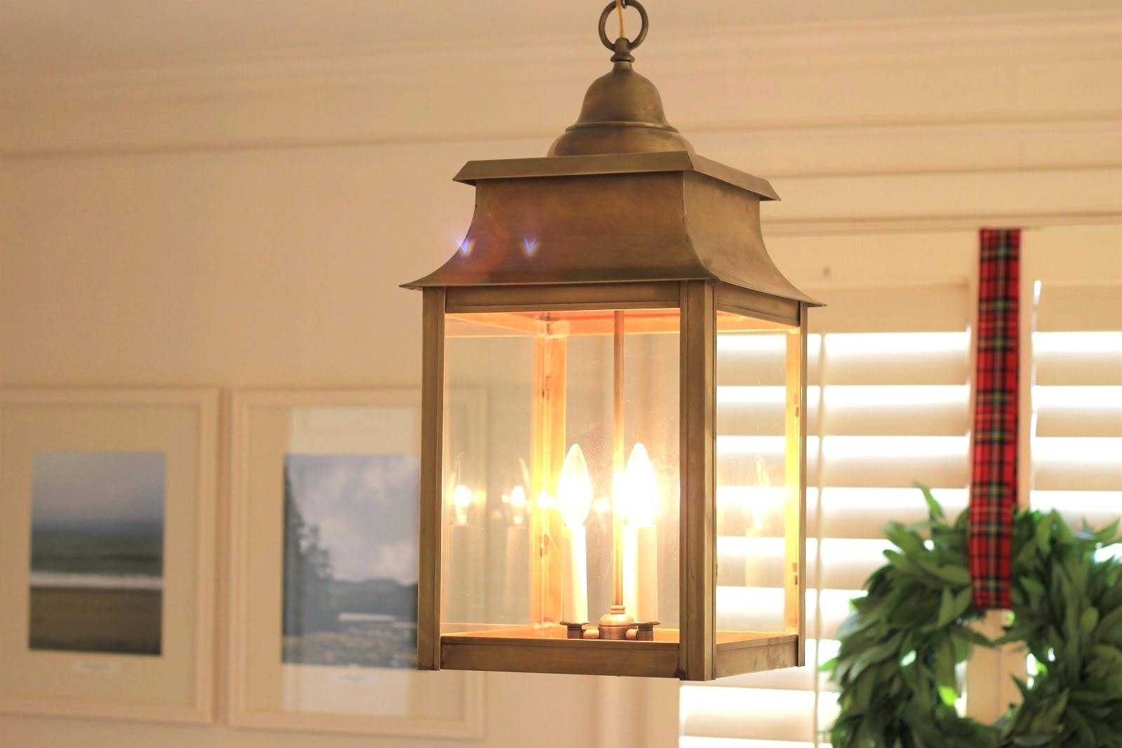Favorite Chandelier Foyer Lantern Stunning Indoor Lanterns Full Size Of Home Inside Indoor Lantern Chandelier (View 6 of 20)
