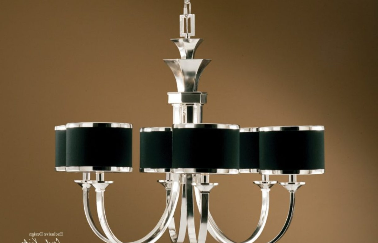 Favorite Clip On Drum Chandelier Shades For Chandelier : Drum Lamp Shades Uk Drum Shade Chandelier Overstock (View 7 of 20)