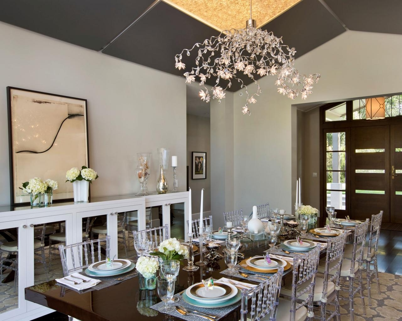 Favorite Furniture : Designer Table Lamps Living Room 2 Cool Dining 45 Dining With Regard To Chandelier Lights For Living Room (View 16 of 20)