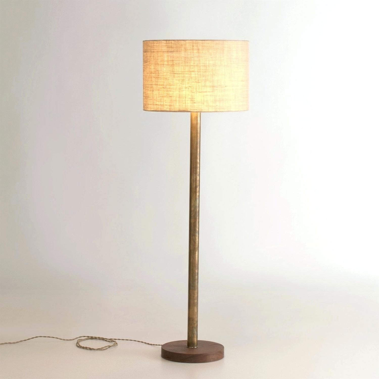 Favorite Light : Chandelier Style Floor Lamp With Lamps And The Best Choice Pertaining To Chandelier Standing Lamps (View 9 of 20)