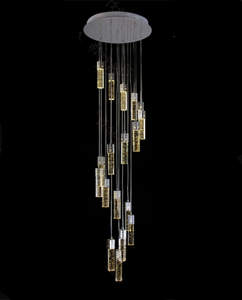 Favorite Modern Chandeliers For Low Ceilings For 1.4 (View 19 of 20)