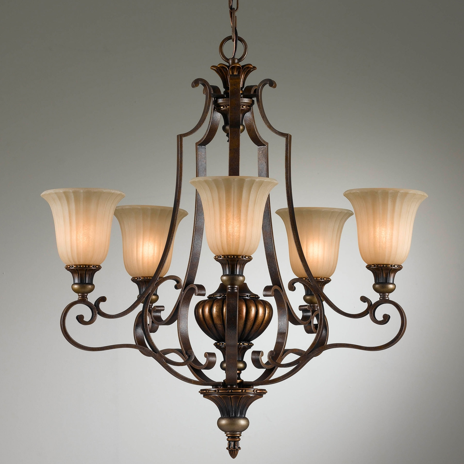 Feiss Chandeliers With Widely Used Chandelier: Outstanding Feiss Chandeliers Decorative Chandelier No (View 9 of 20)