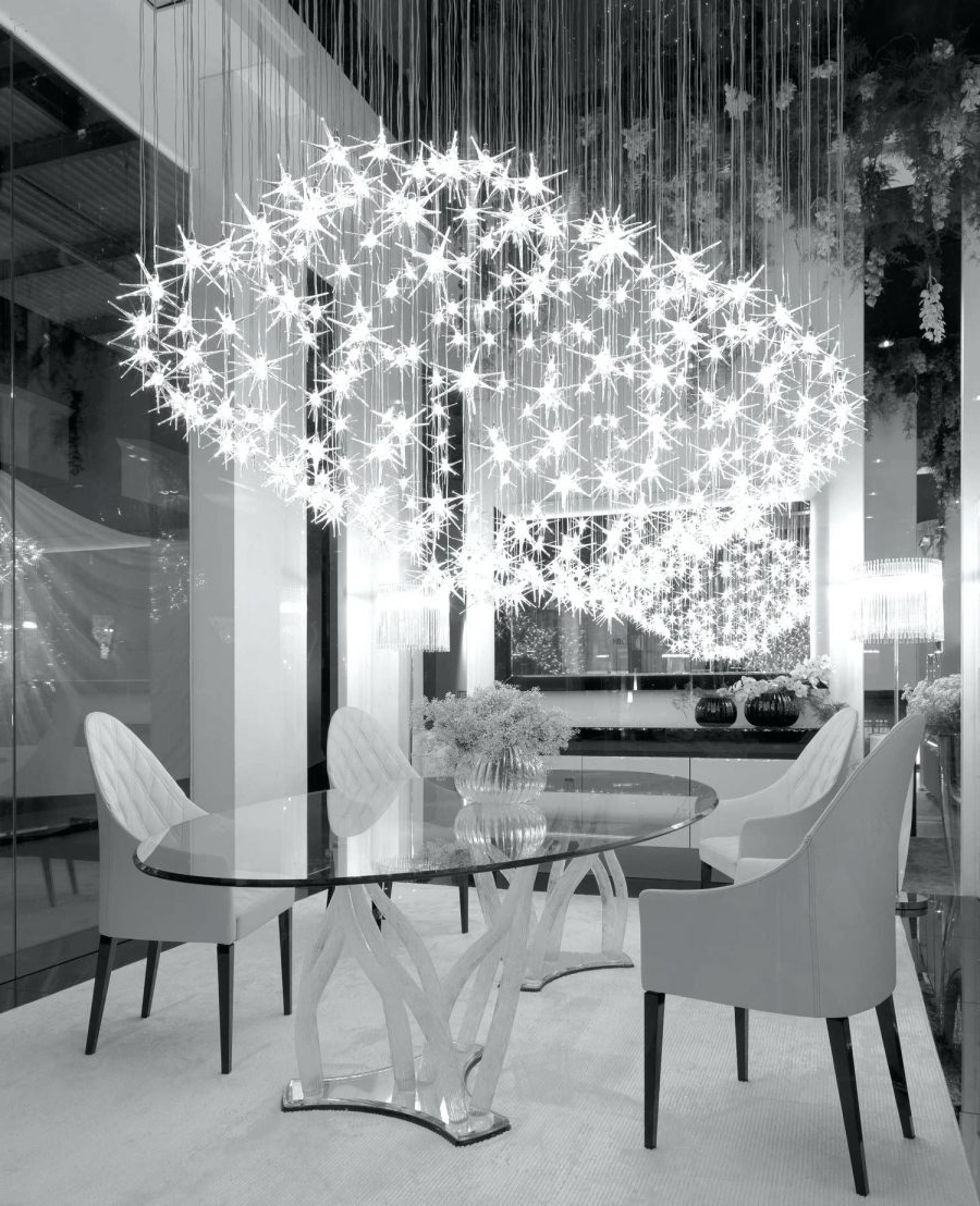 Florian Crystal Chandeliers For Best And Newest Chandelier : Florian Crystal Chandelier Amazing French Also Interior (View 7 of 20)