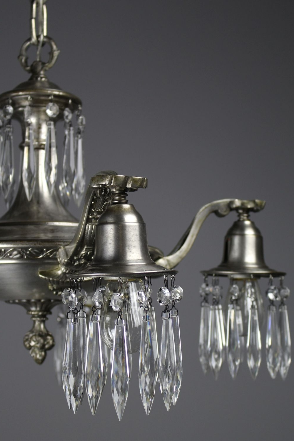 For Trendy Edwardian Chandelier (View 14 of 20)