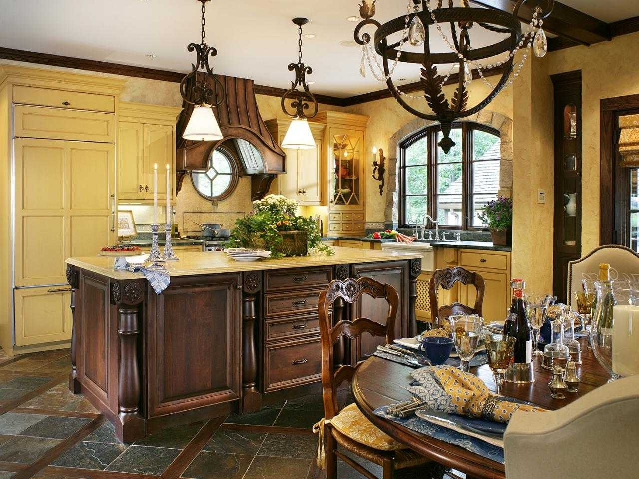 French Country Chandeliers For Kitchen Pertaining To Current French Country Lighting Fixtures Kitchen Pictures Design Amazing (View 7 of 20)