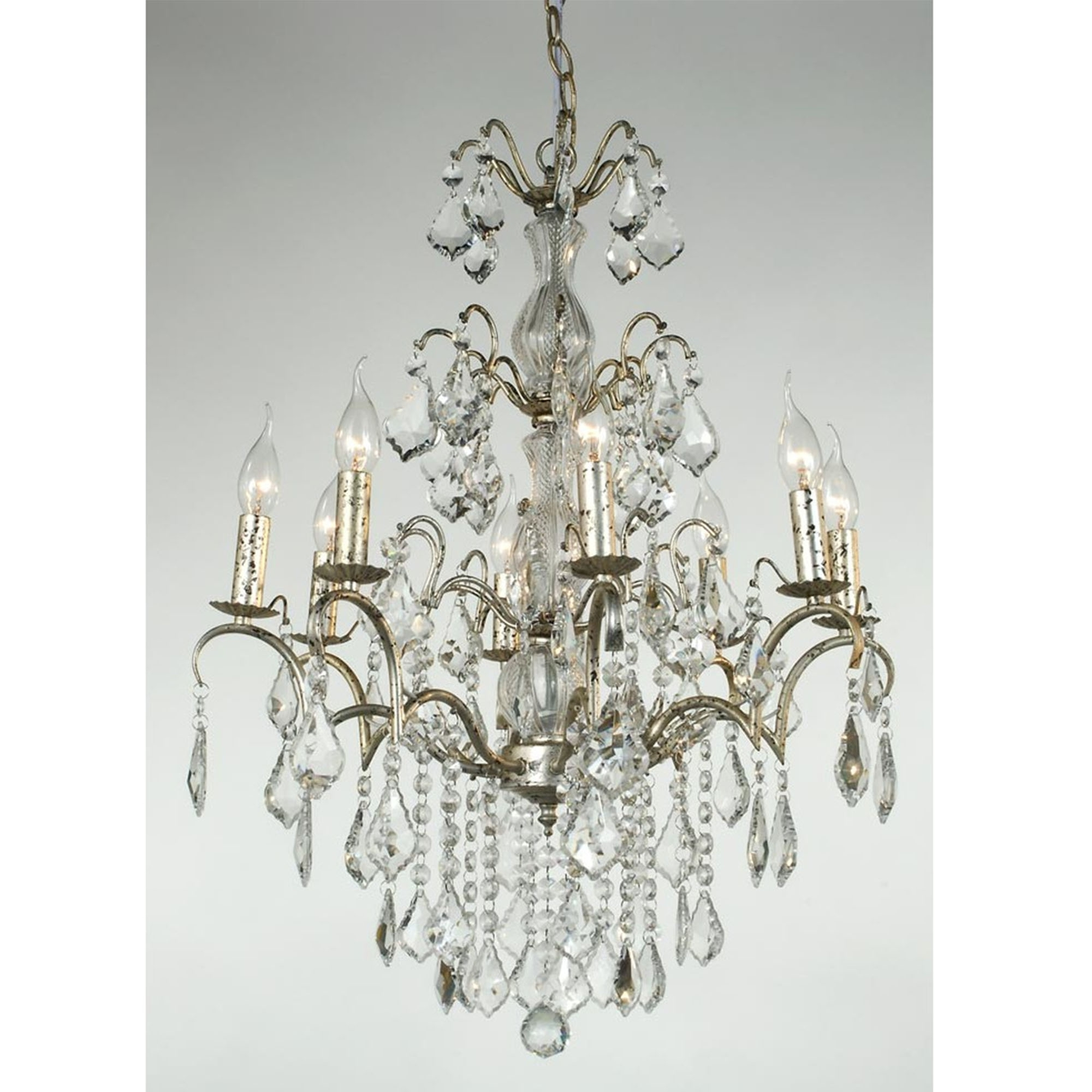 French Lighting Regarding French Style Chandelier (View 9 of 20)