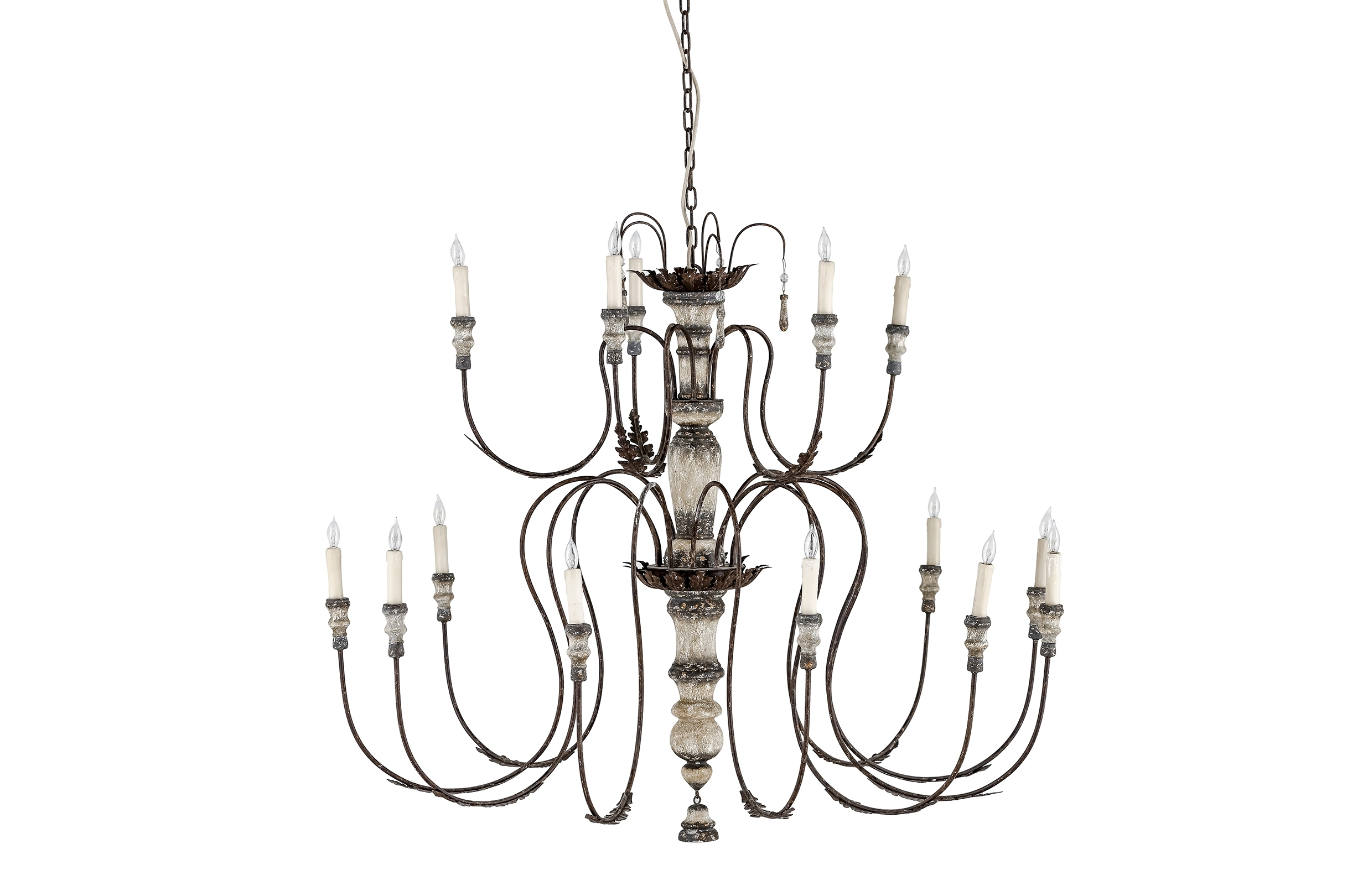 Gabby Chandelier For Most Up To Date Josephine Chandelier – Gabby (View 9 of 20)