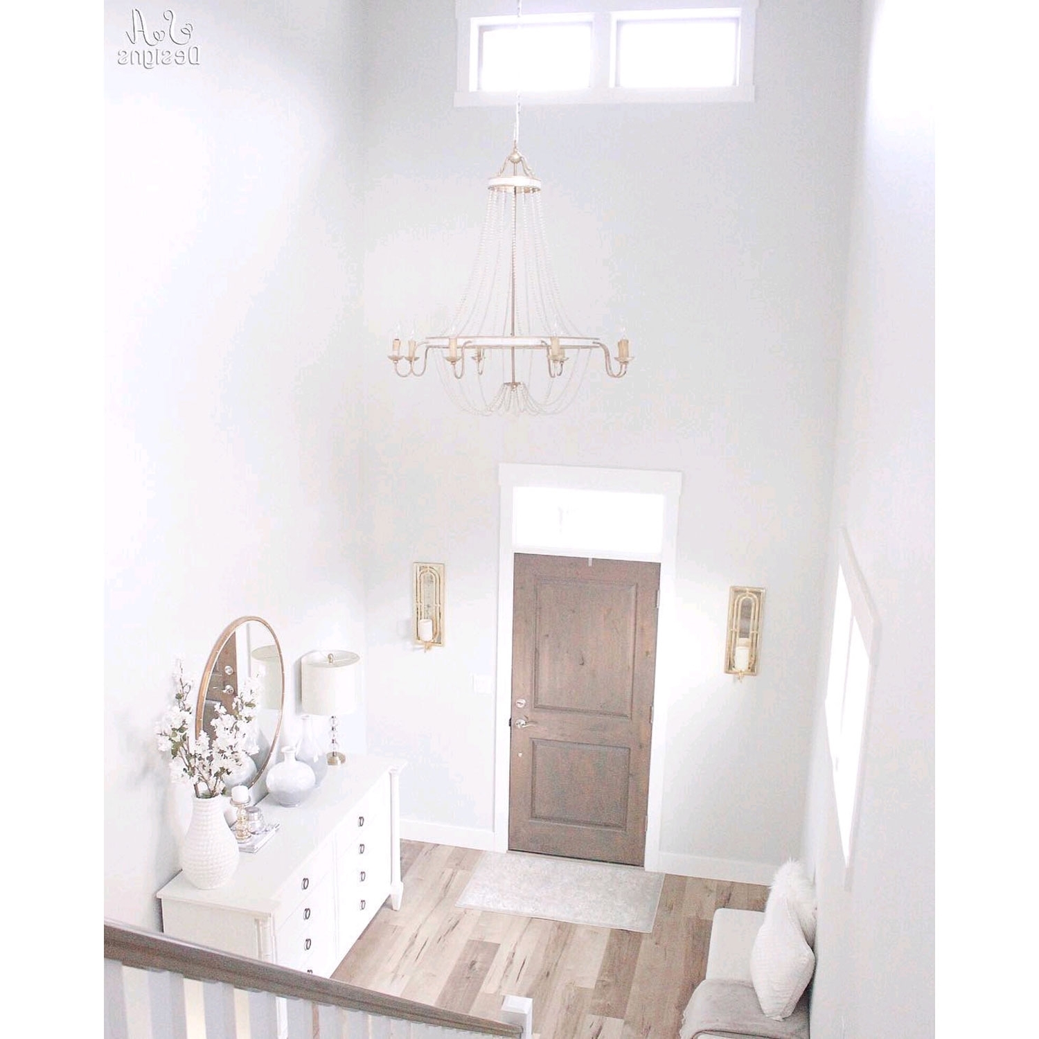 Gabby Chandelier Throughout Recent Gabby Home Corinna Champagne Silver And Antique White Eight Light (View 11 of 20)