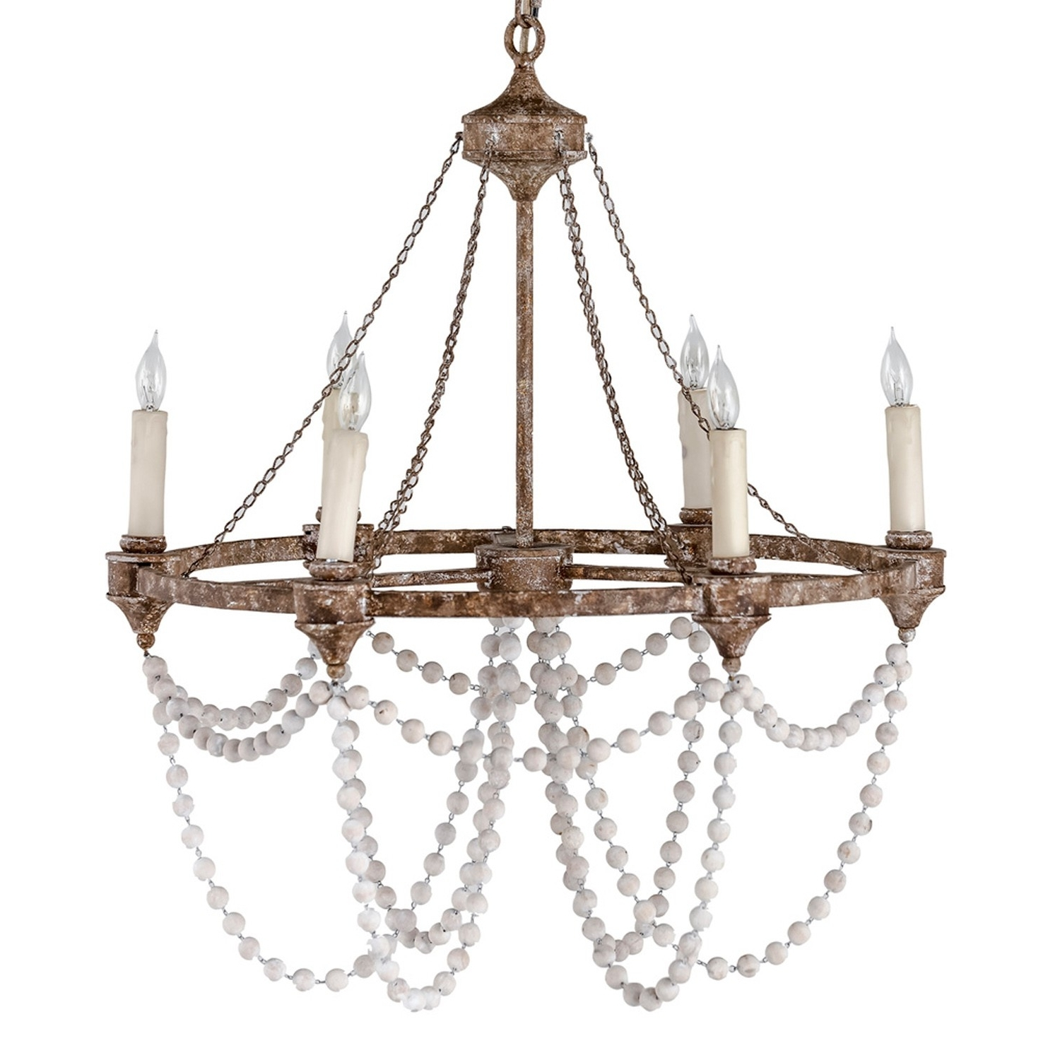 Gabby Nadia Chandelier (View 4 of 20)