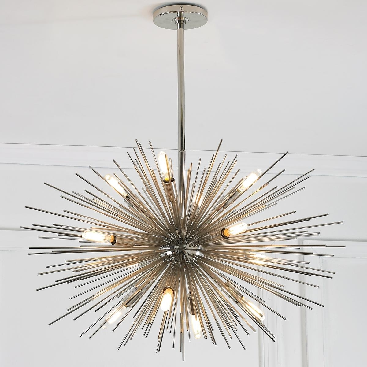 Gold Modern Chandelier – Chandelier Designs Regarding Well Liked Gold Modern Chandelier (View 14 of 20)