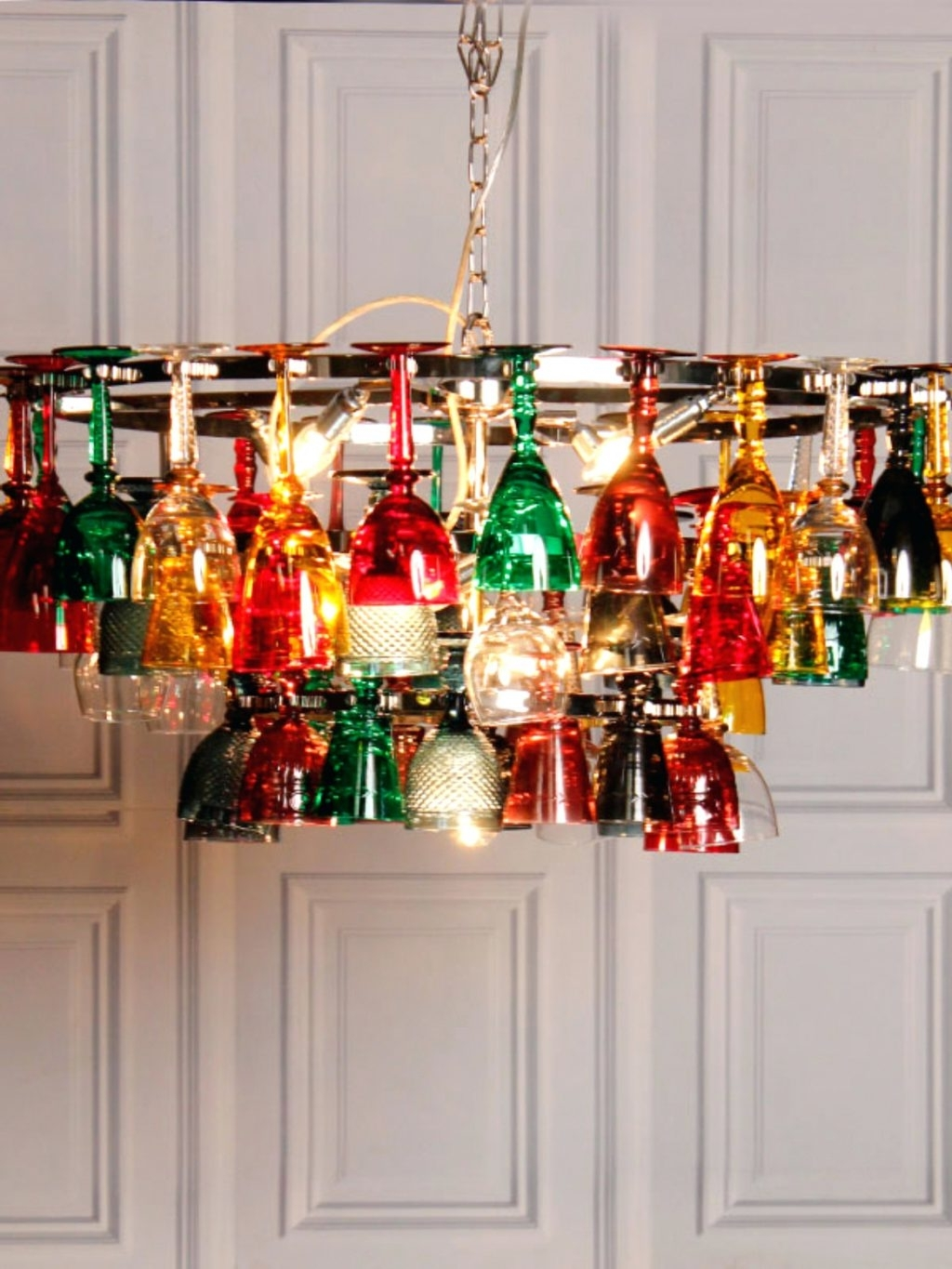 Gypsy Chandeliers In Most Popular Chandeliers ~ Gypsy Chandelier Multi Colored Uk Multi Colored (Gallery 6 of 20)