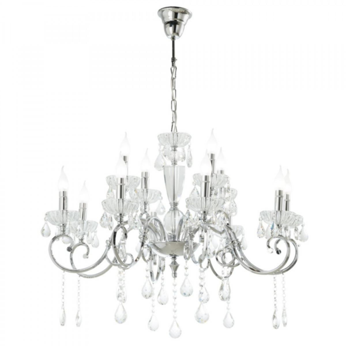 Home Design Intended For Most Popular Chandelier Accessories (View 11 of 20)