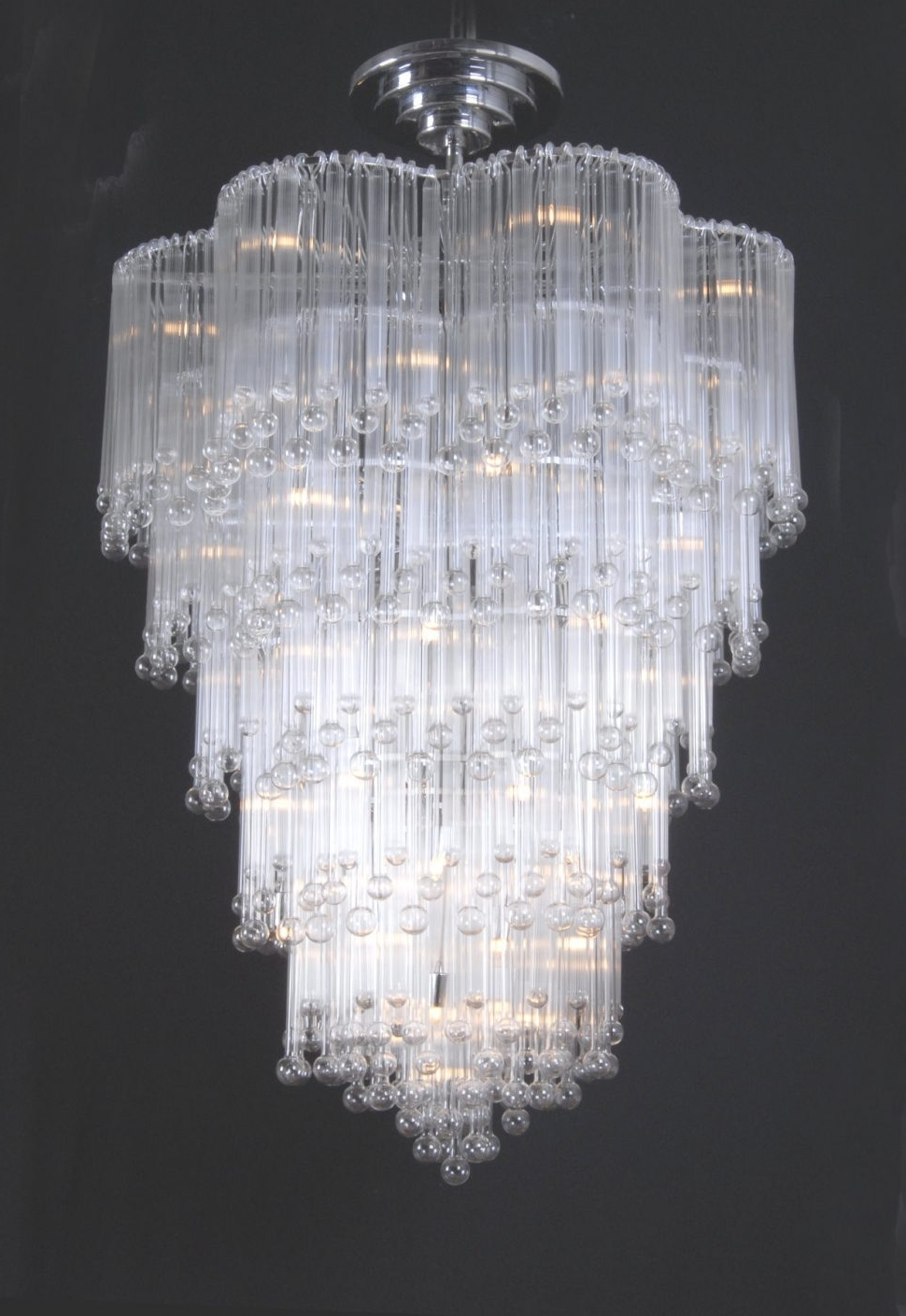 Huge Chandeliers Throughout Latest Chandeliers : Big Chandelier Lovely Giant Huge Chandelier (View 10 of 20)