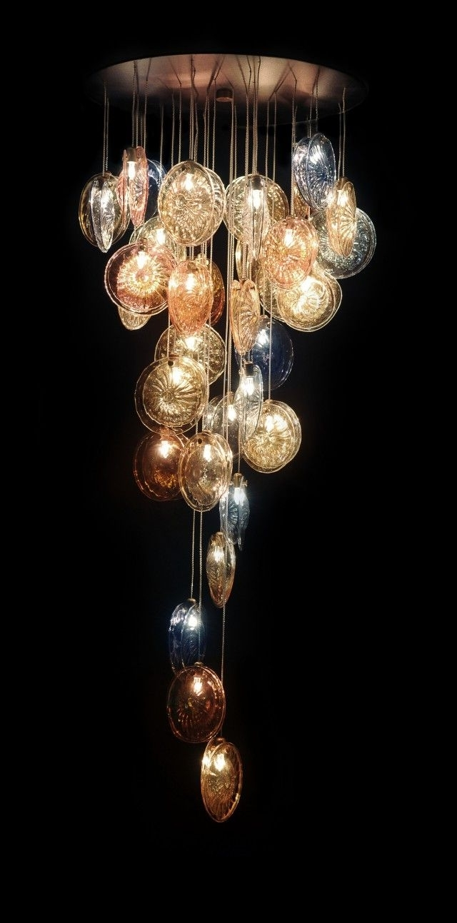 Interieurs Lighting Collections (View 15 of 20)