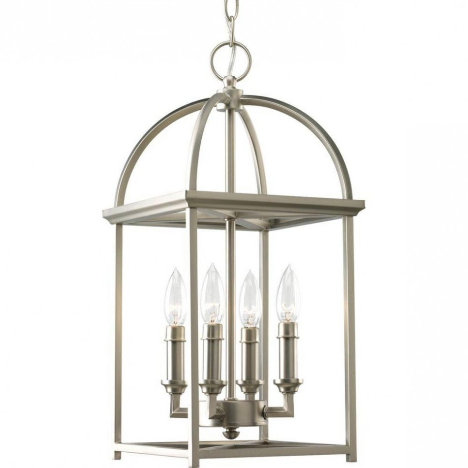 Lamp & Lighting: Chandeliers Design : Marvelous Marvelous Foyer With Trendy Indoor Lantern Chandelier (View 11 of 20)