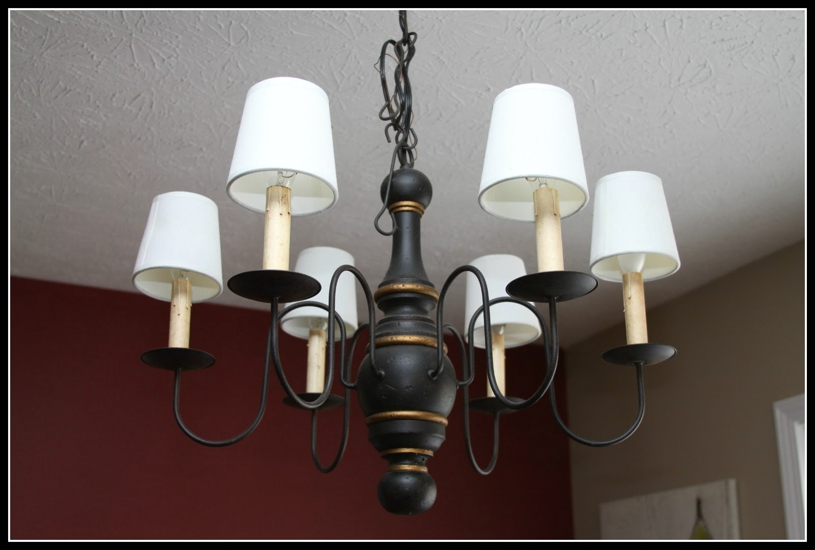 Lamp Shades For Chandeliers And Chandelier Lighting Design Store For Recent Lampshade Chandeliers (View 20 of 20)