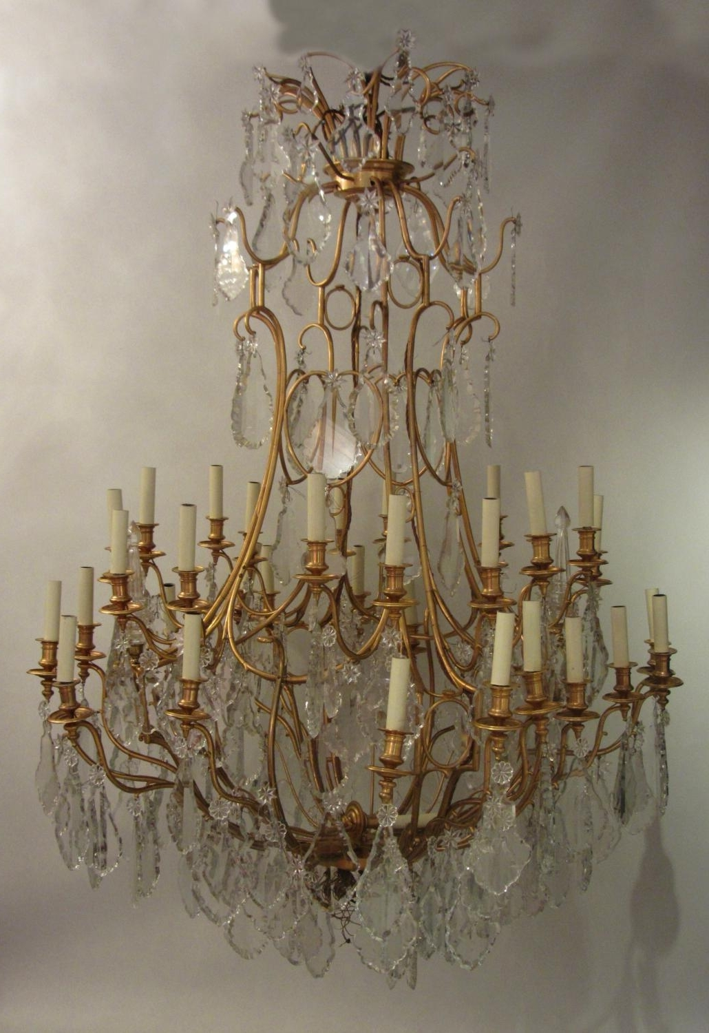 Large Bronze Chandelier In Preferred Large Bronze Chandelier – Chandelier Designs (View 5 of 20)
