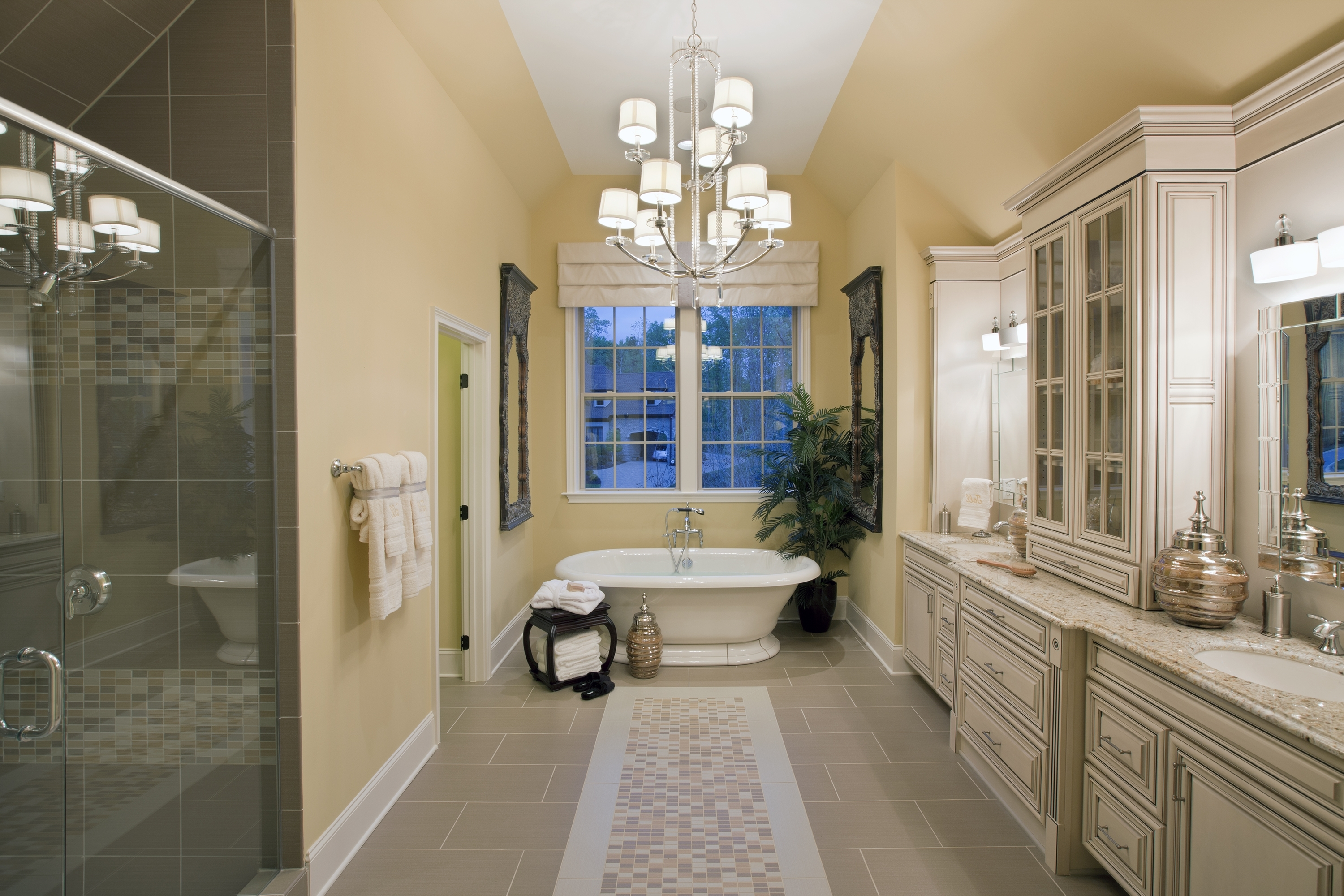 Latest 5 Unexpected Ways To Light Your Bathroom – Progress Lighting For Modern Bathroom Chandelier Lighting (View 2 of 20)