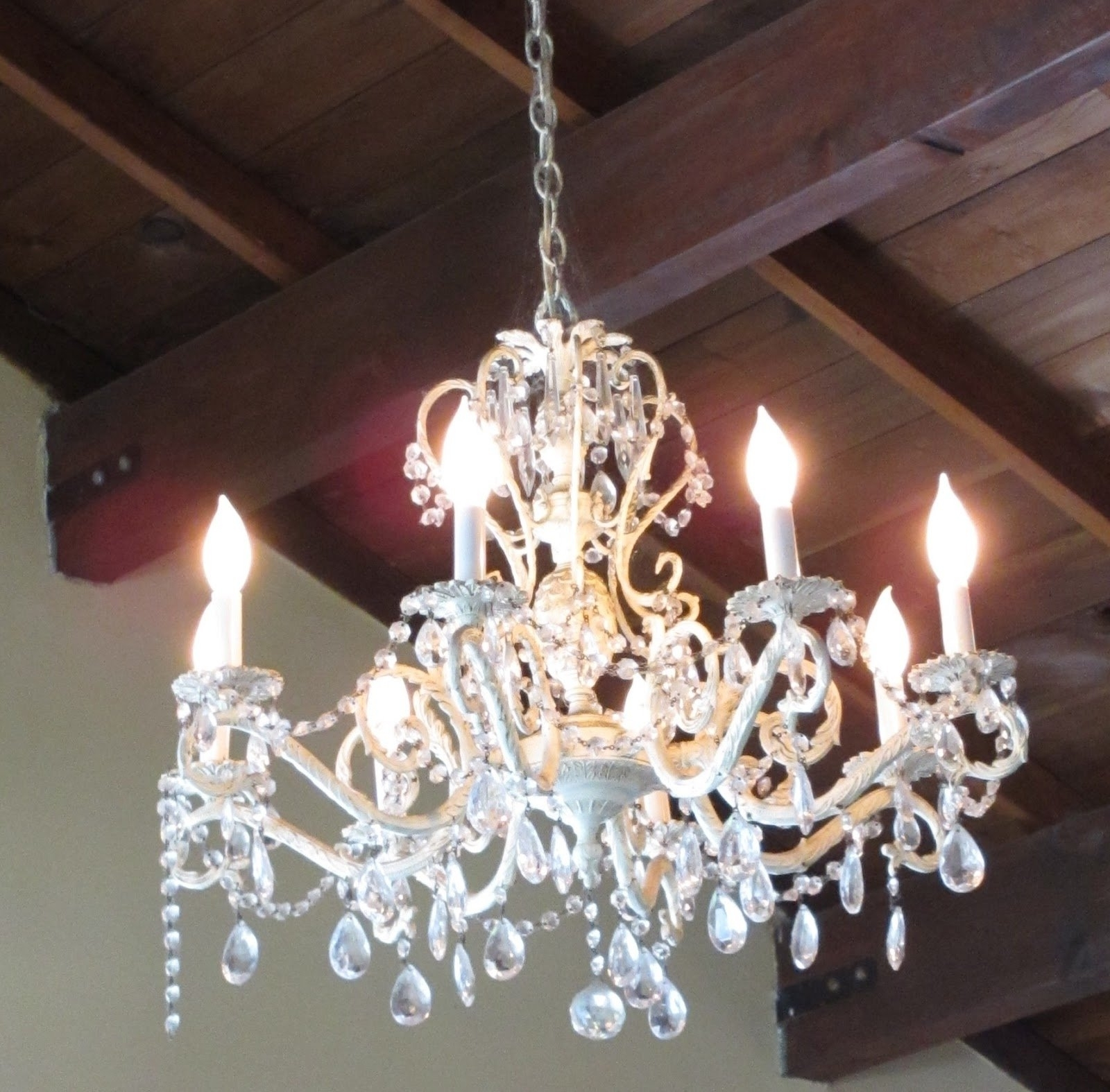 Latest Beautiful Chandelier For Beautiful Chandelier Table Lamps All About House Design With (View 12 of 20)