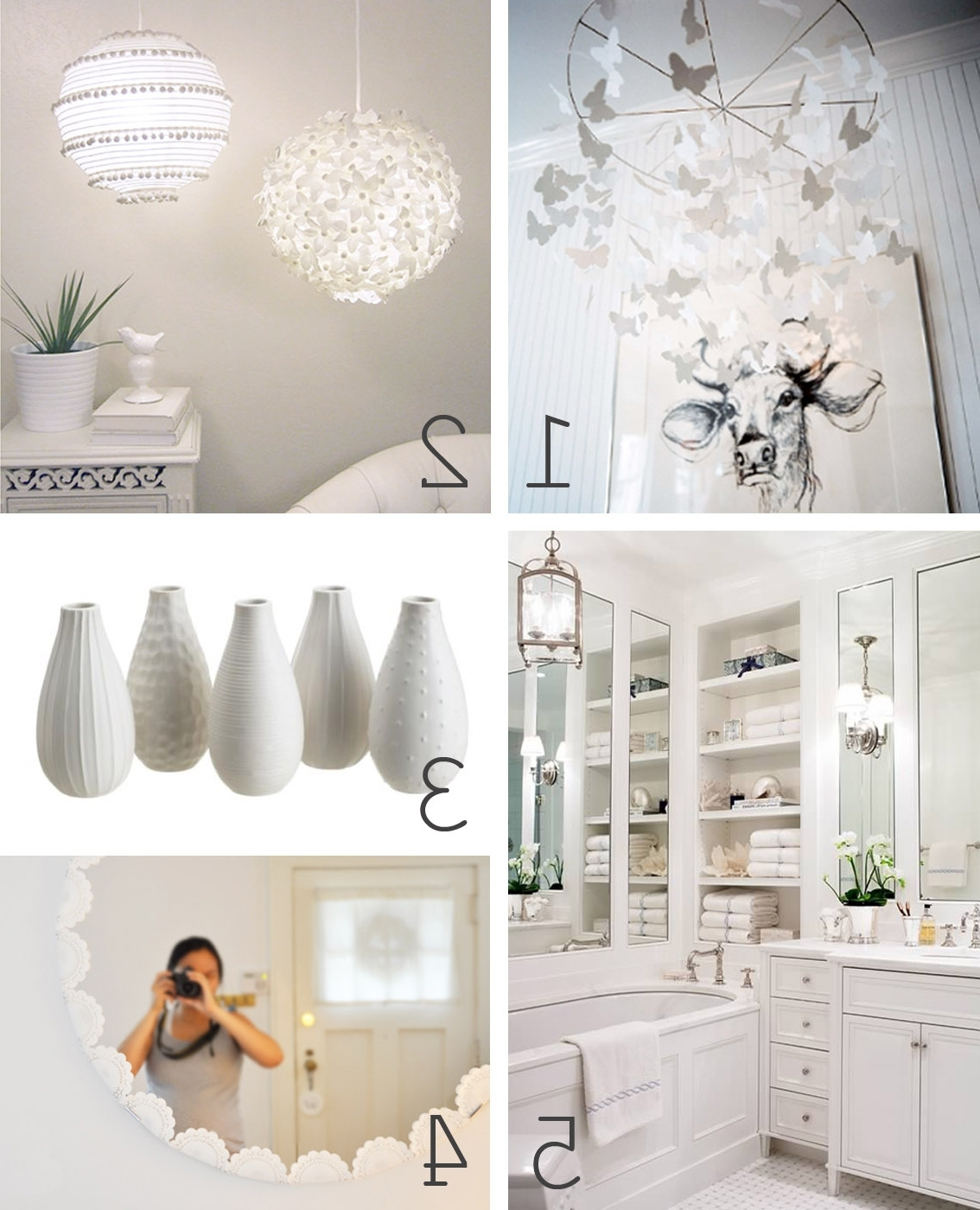 Latest Casual White Wooden Shelves And White Wooden Baby Crib With Pink Throughout Cheap Chandeliers For Baby Girl Room (View 16 of 20)