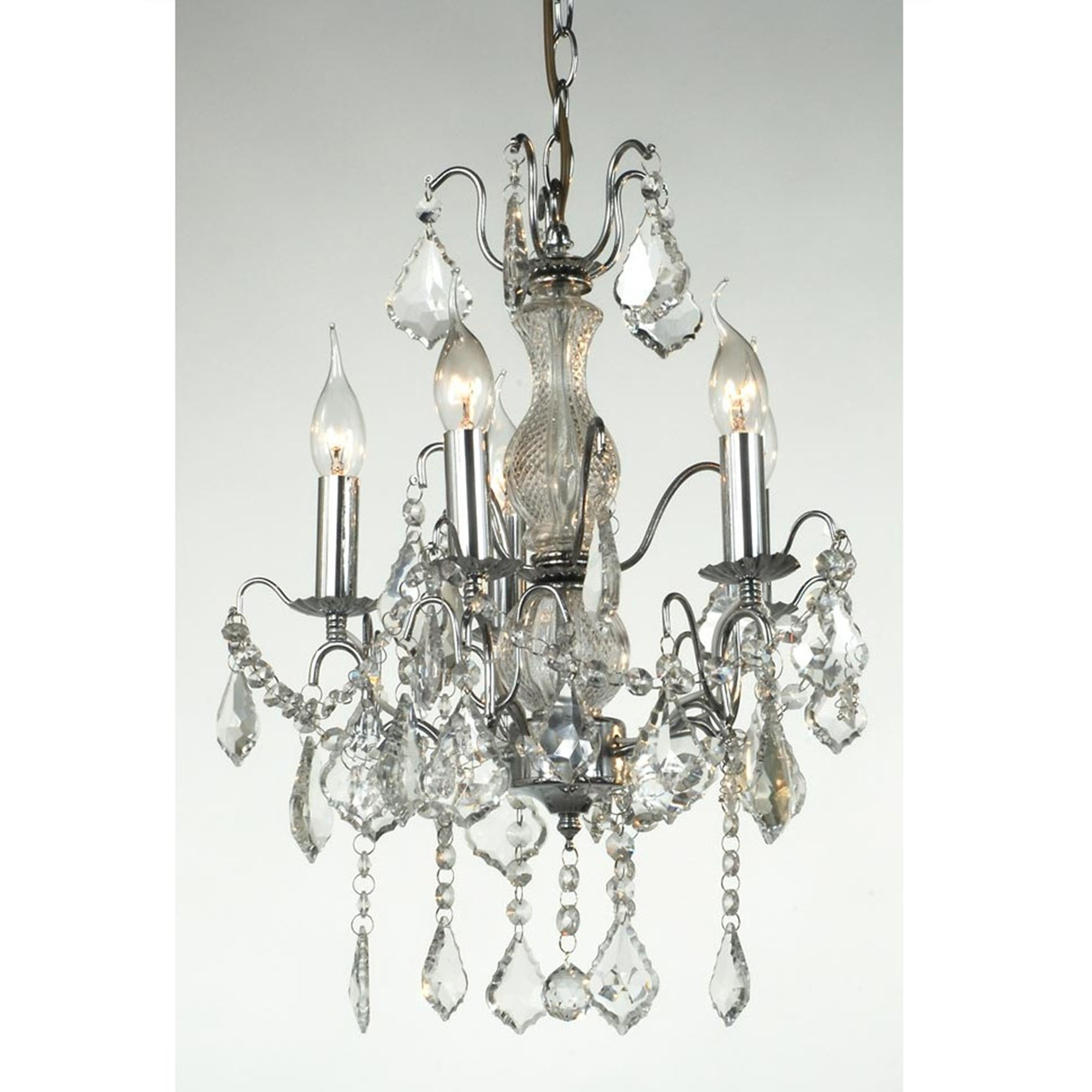Latest French Style Chandeliers – Otbsiu Regarding French Style Chandeliers (View 14 of 20)