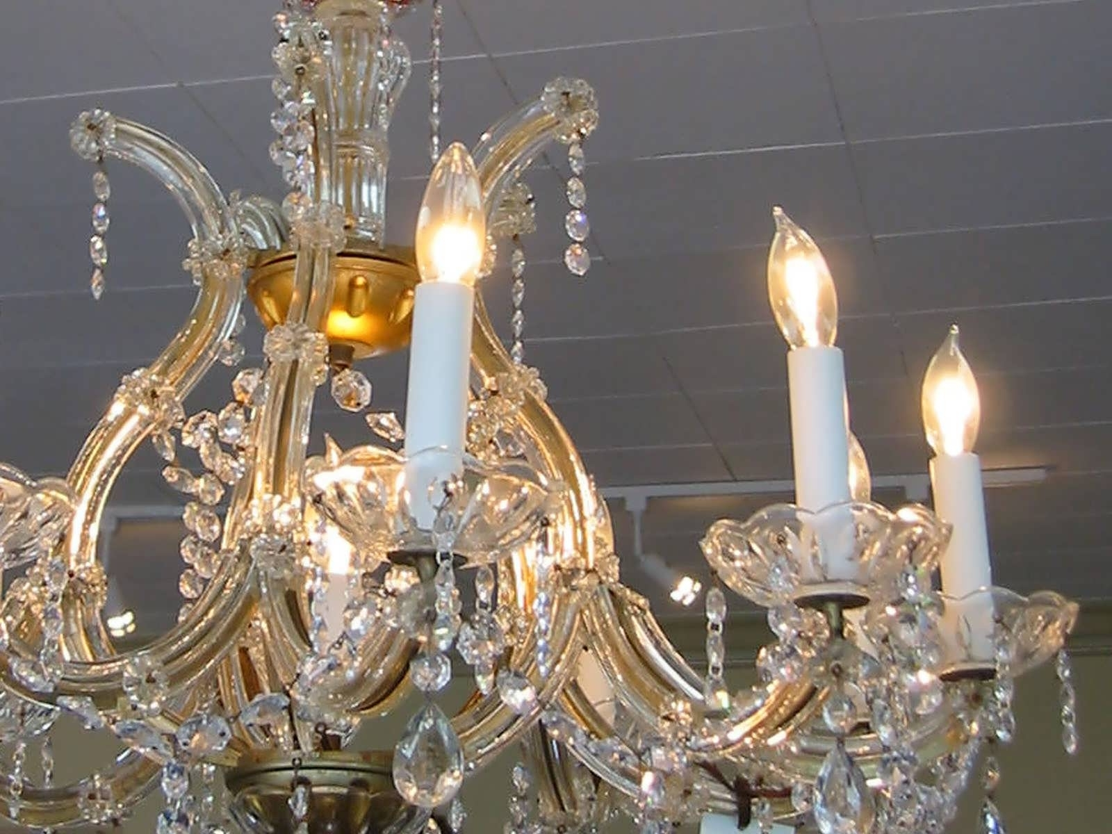 Latest Italian Chandelier Style Inside Chandelier : Led Chandelier Round Chandelier Chandeliers Uk White (View 7 of 20)