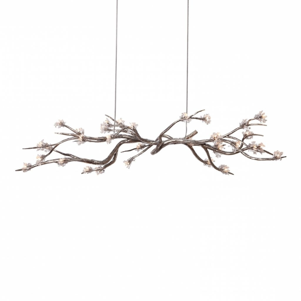 Latest Lucinda Branch Chandelier For Pottery Barn Lucinda Branch Chandelier – Chandelier Designs (View 2 of 20)