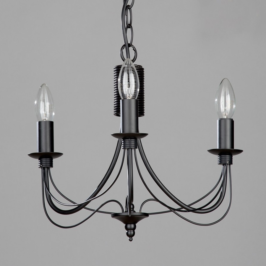 Latest Metal Chandeliers Inside Chandelier (View 10 of 20)
