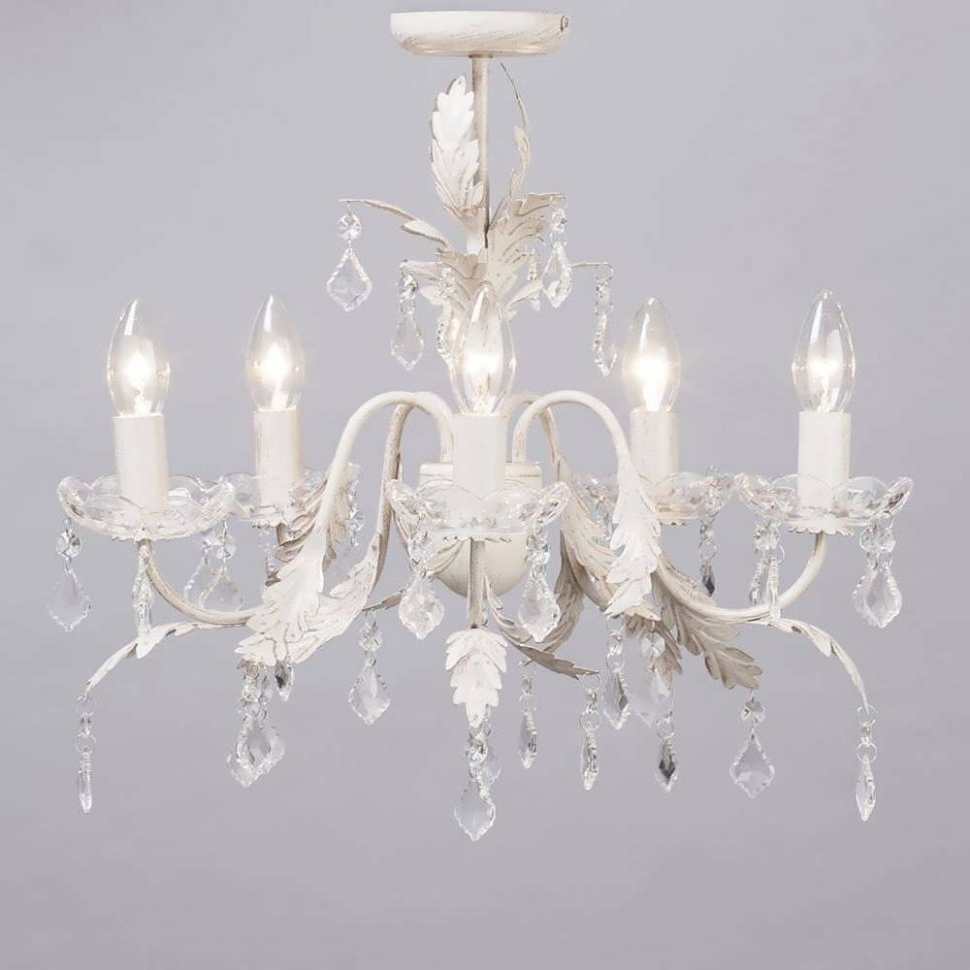 Latest Shabby Chic Chandeliers Within Chandeliers Design : Amazing Rustic Chandeliers Bronze Chandelier (View 8 of 20)