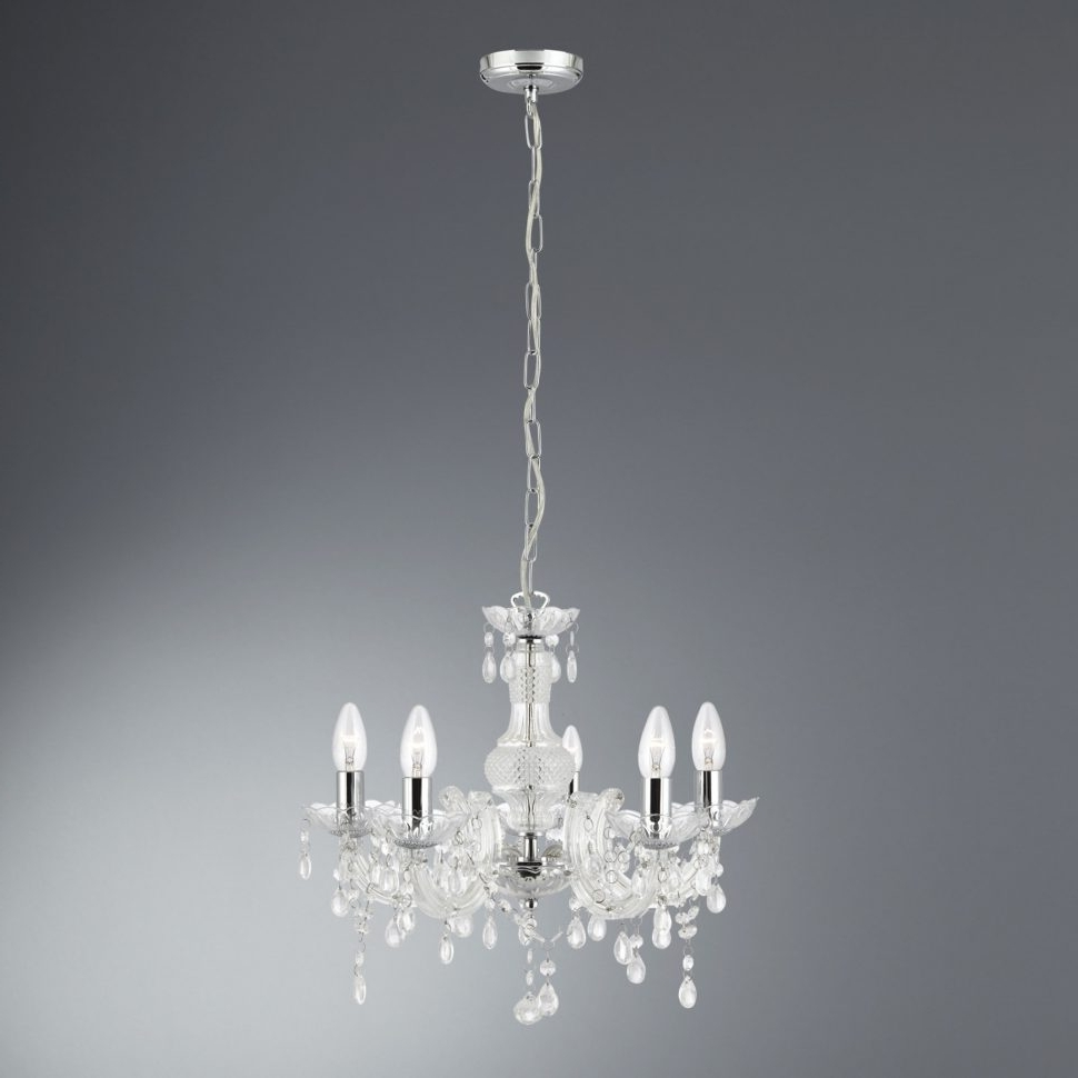 Lead Crystal Chandeliers Regarding Popular Chandeliers : Lead Crystal Chandelier Prisms Chandeliers Design (View 5 of 20)