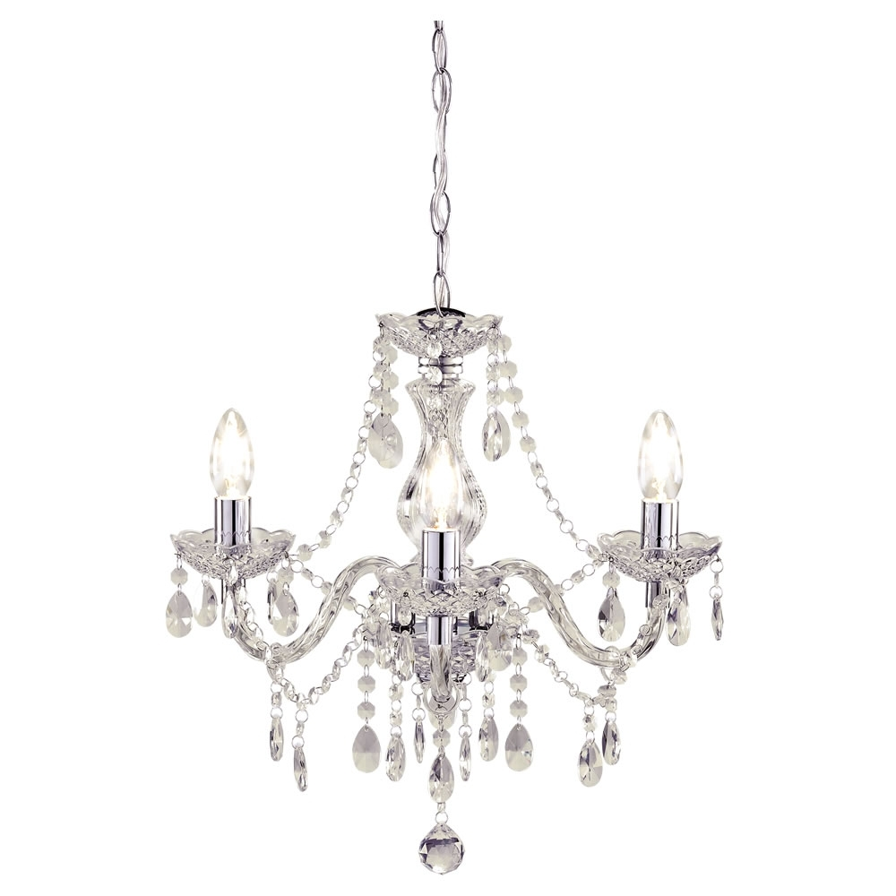 Featured Photo of Light Fitting Chandeliers