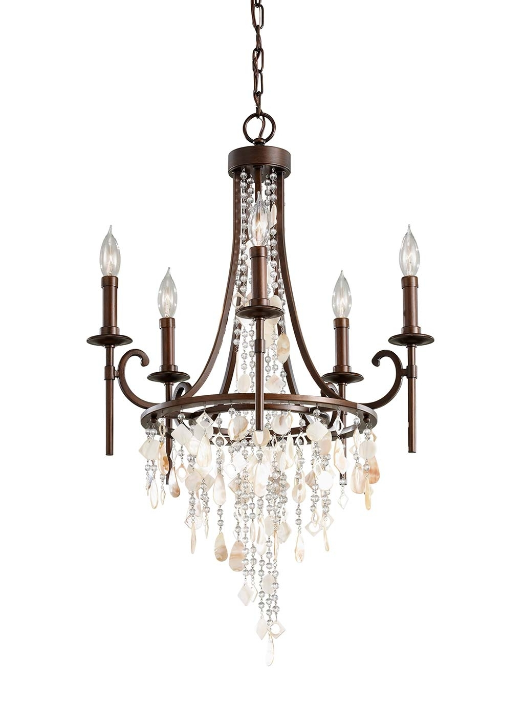 Light : Murray Feiss Chandelier. Unique Chandeliers (View 6 of 20)