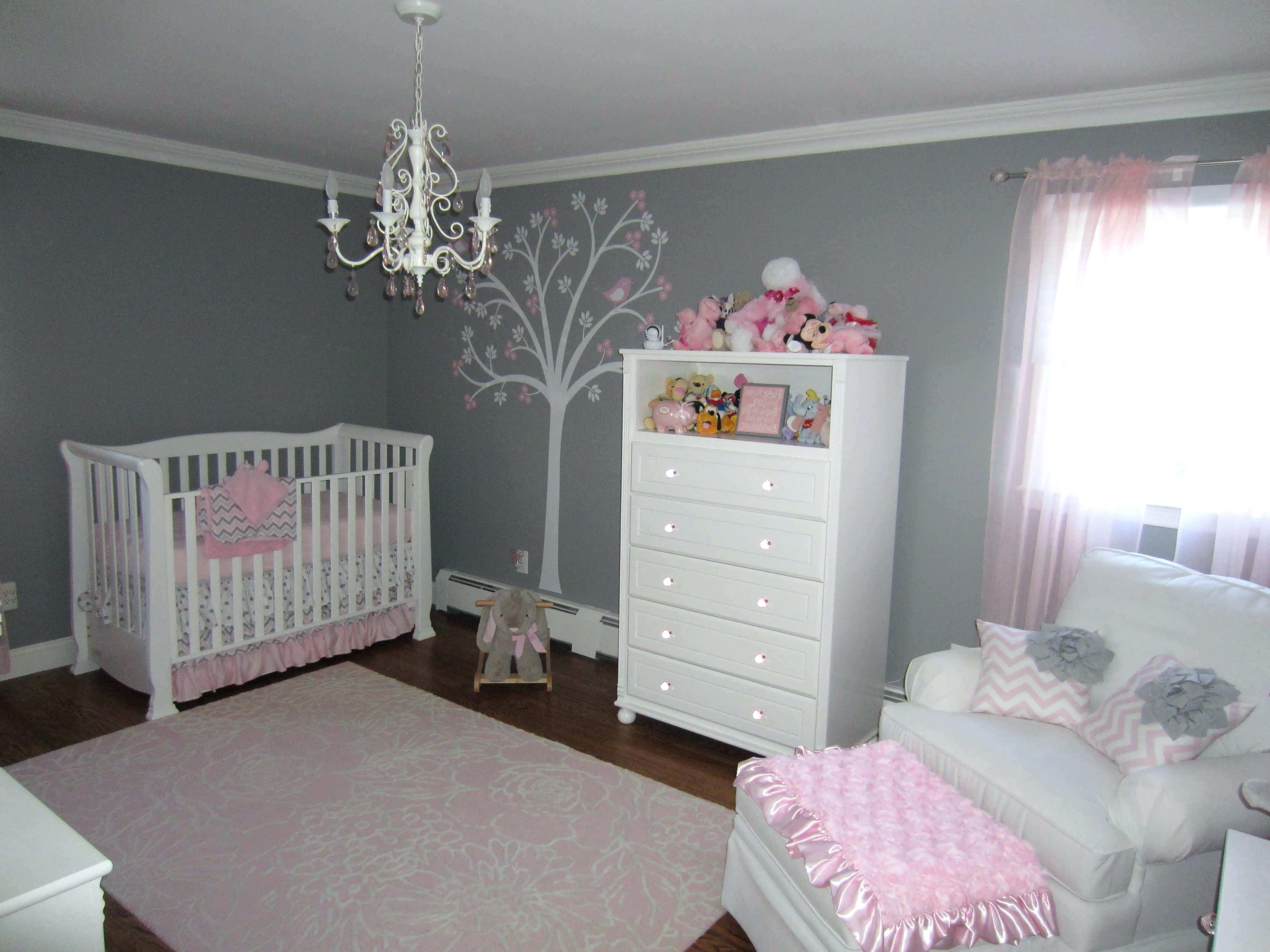 Lighting : Crystal Chandelier Baby Girl Room For Chandeliers Throughout Trendy Chandeliers For Baby Girl Room (View 18 of 20)