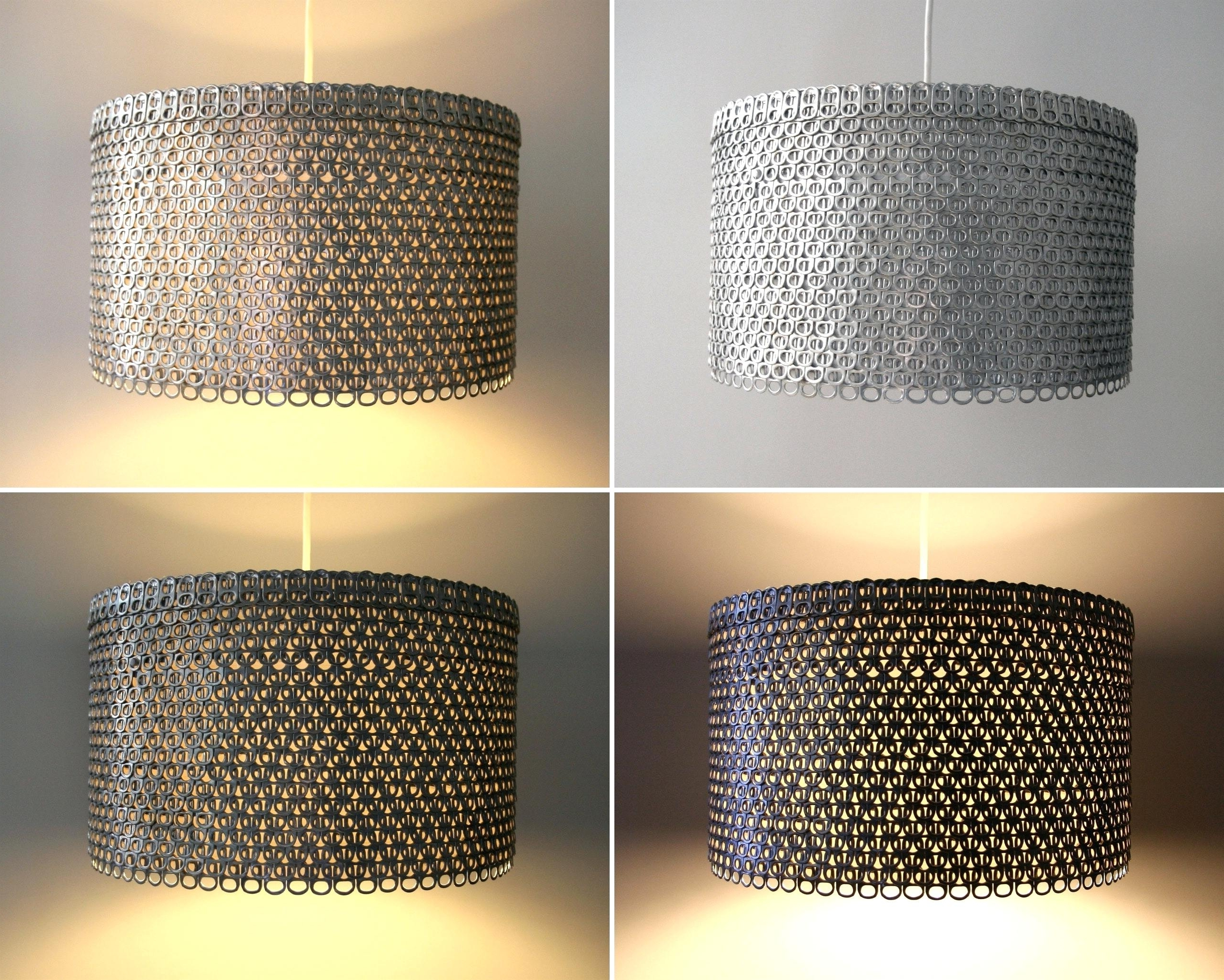 Lighting Setup For Group Portraits Chandelier White Drum Lamp Shade Inside 2018 Drum Lamp Shades For Chandeliers (View 8 of 20)